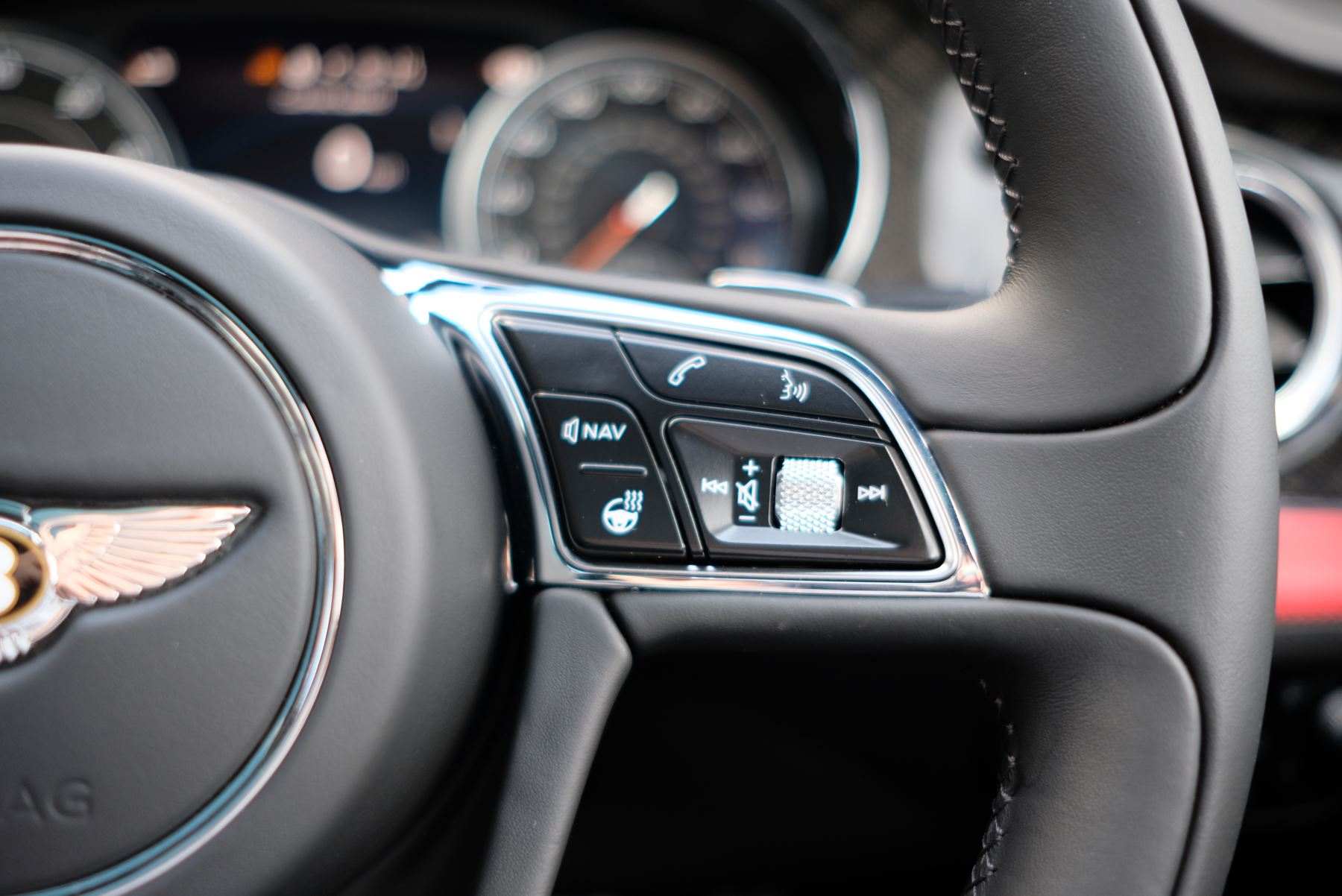 Bentley Bentayga V8 4.0 Design Series 5dr image 40