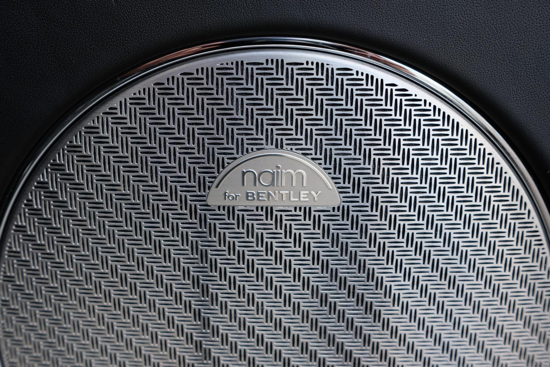Bentley Bentayga V8 4.0 Design Series 5dr image 43