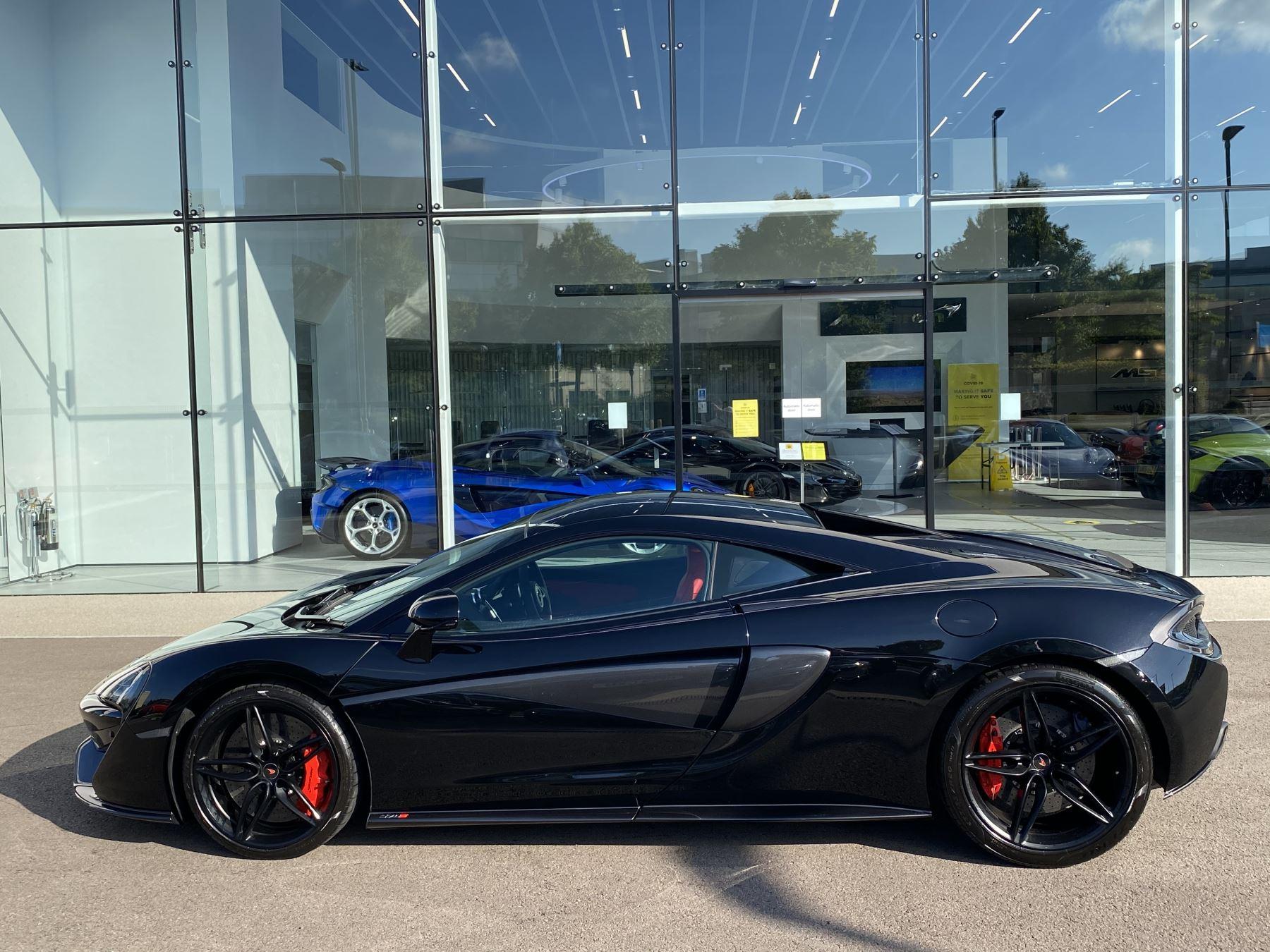 McLaren 570S Coupe SSG  image 4