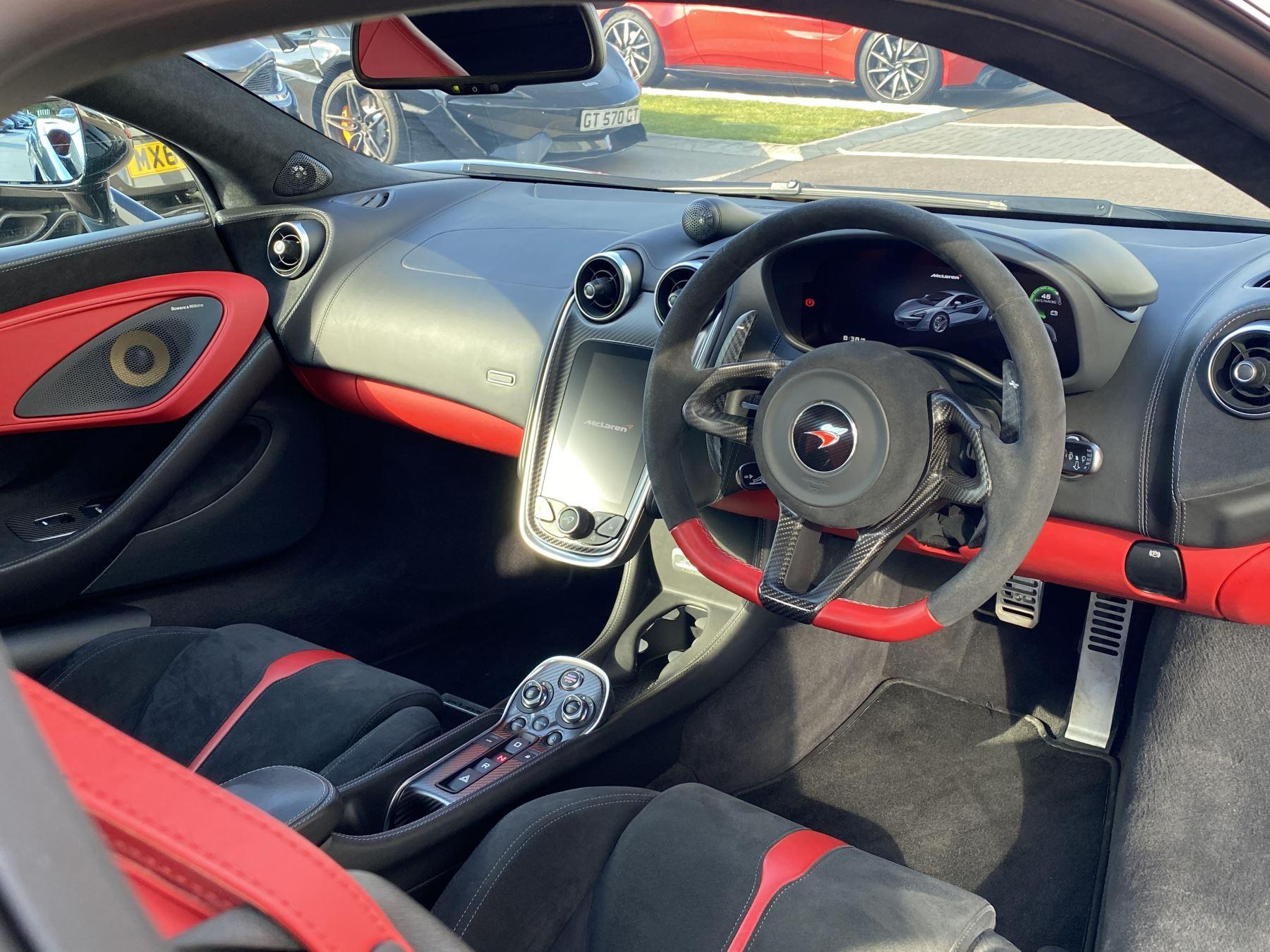 McLaren 570S Coupe SSG  image 6