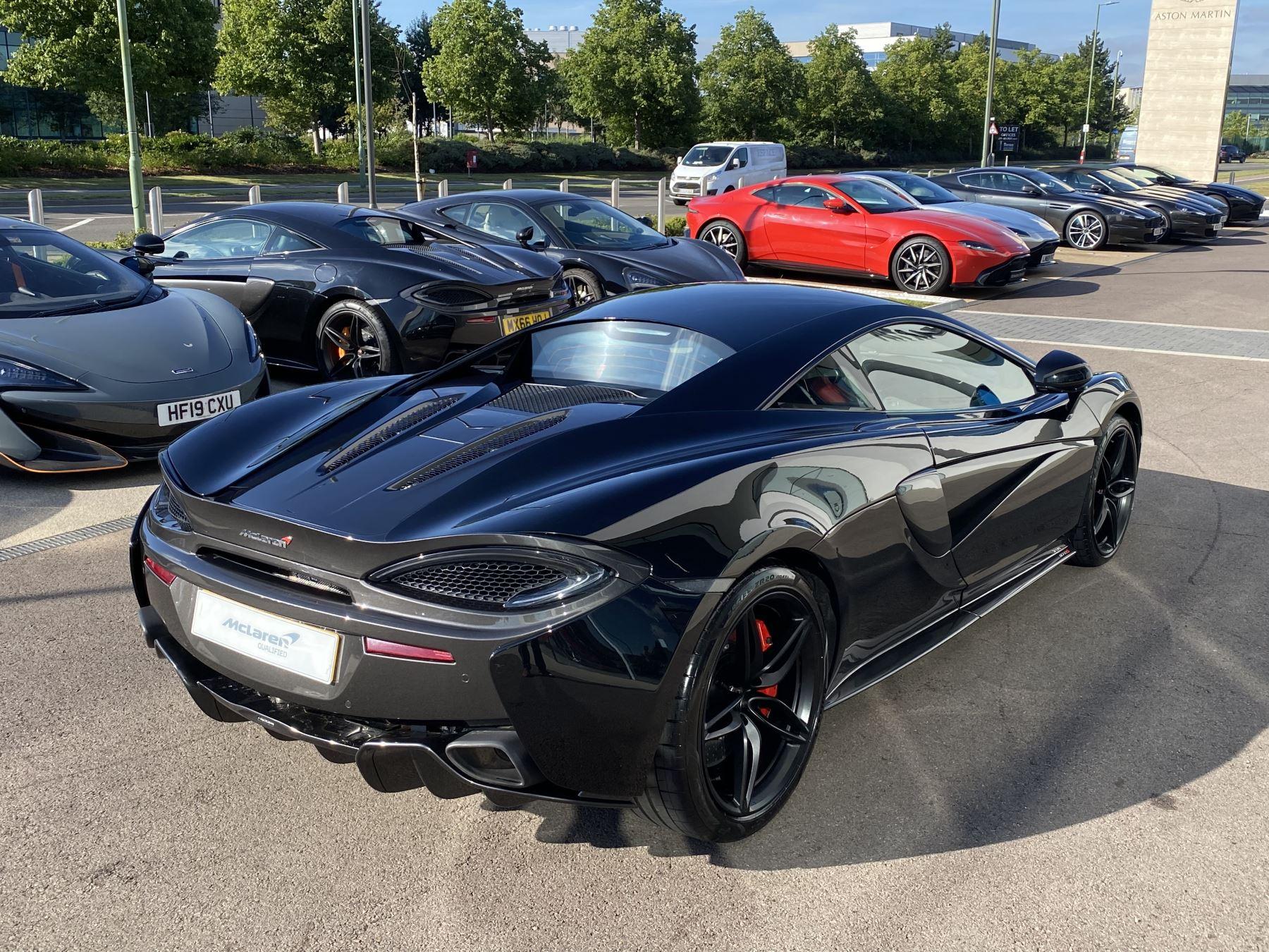 McLaren 570S Coupe SSG  image 3