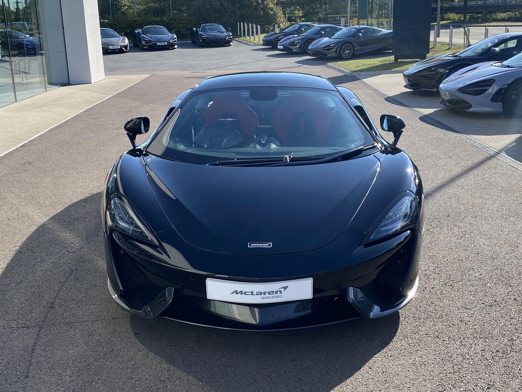 McLaren 570S Coupe SSG  image 2