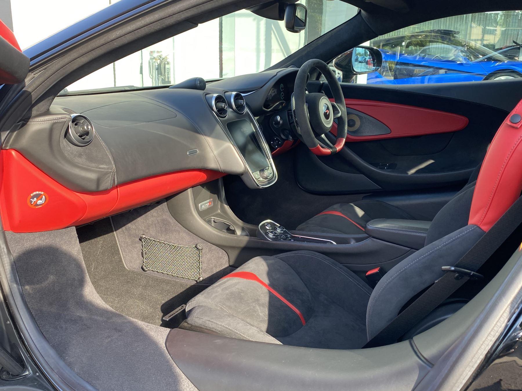 McLaren 570S Coupe SSG  image 8