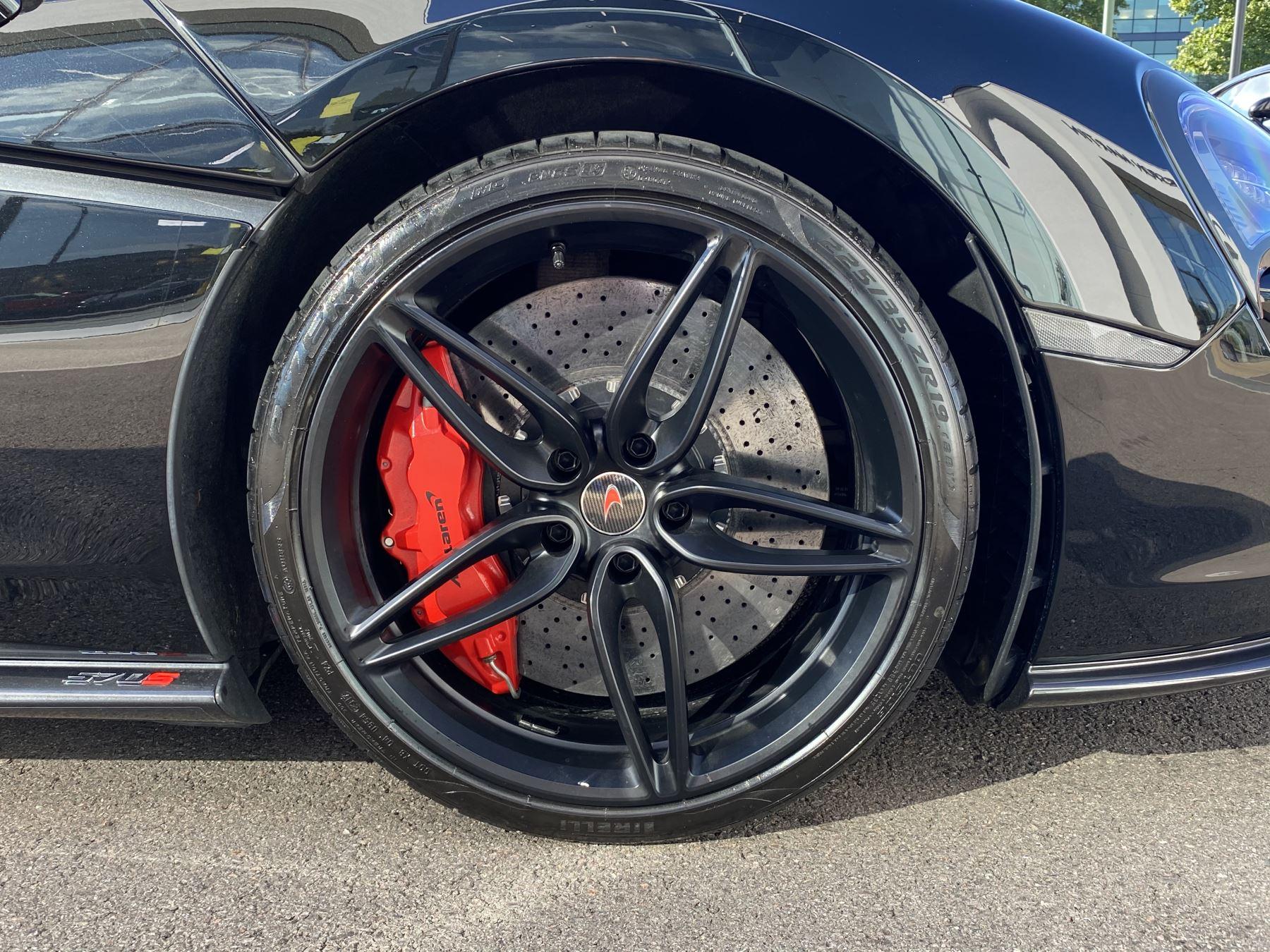 McLaren 570S Coupe SSG  image 10