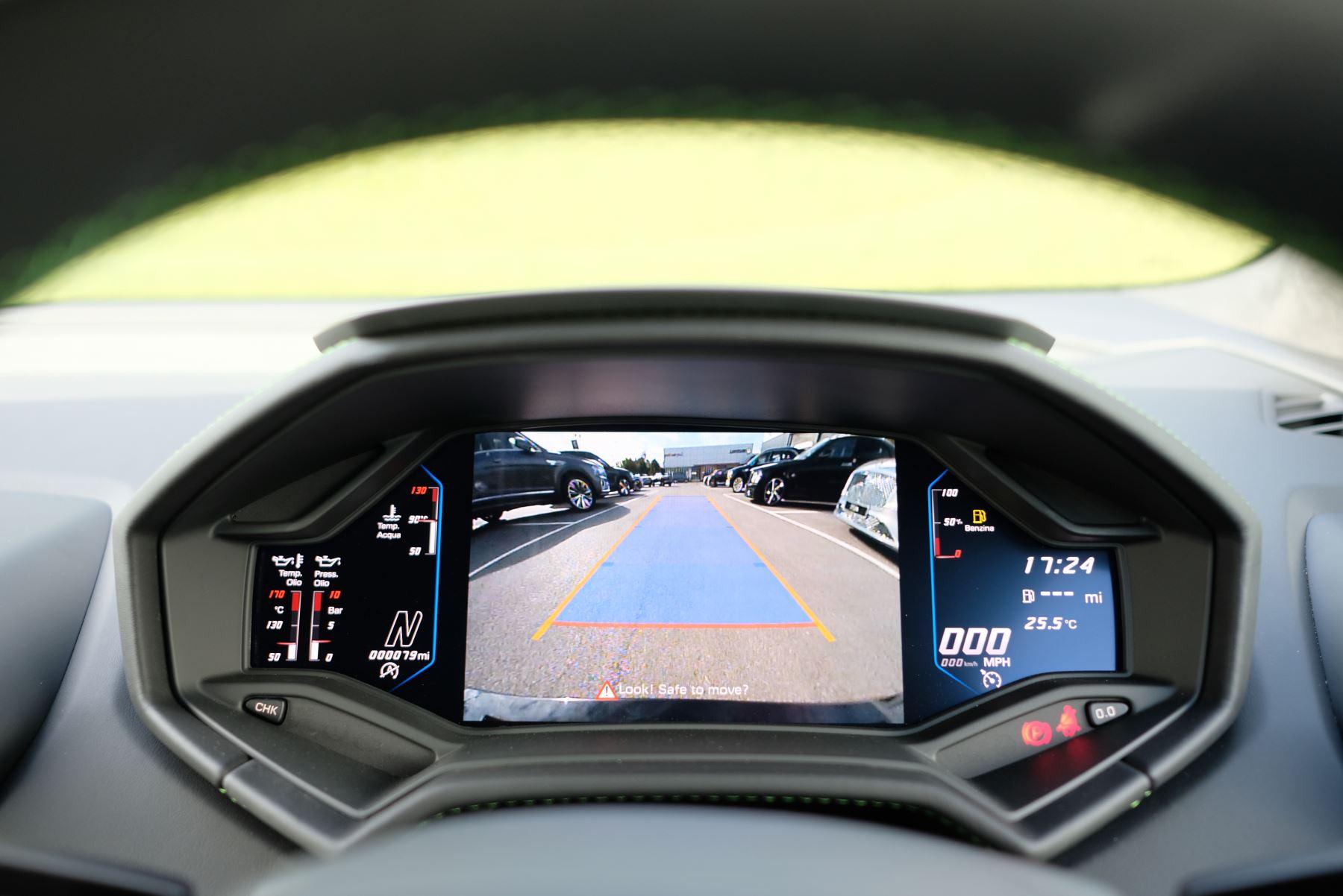 Lamborghini Huracan EVO 5.2 V10 640 2dr Auto AWD image 15