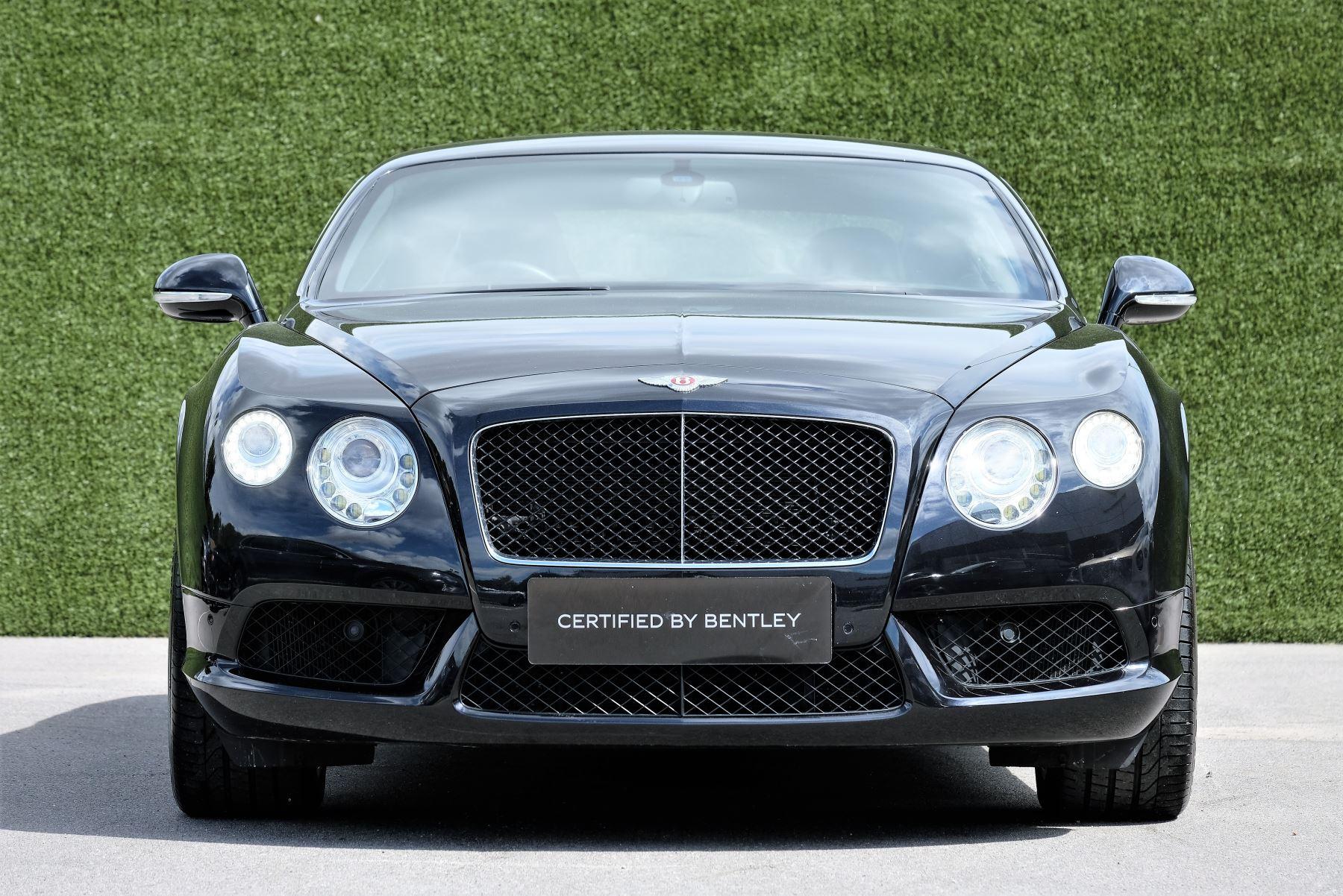 Bentley Continental GT 4.0 V8 2dr image 3