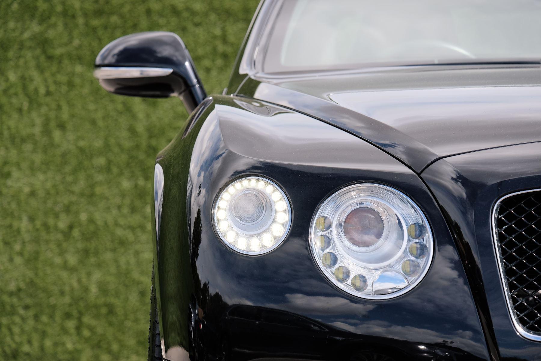 Bentley Continental GT 4.0 V8 2dr image 6