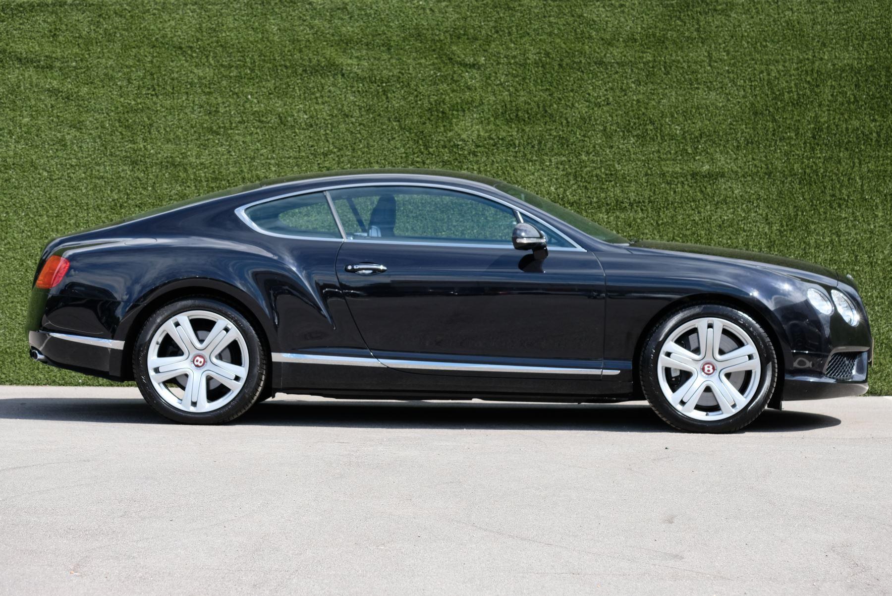 Bentley Continental GT 4.0 V8 2dr image 5