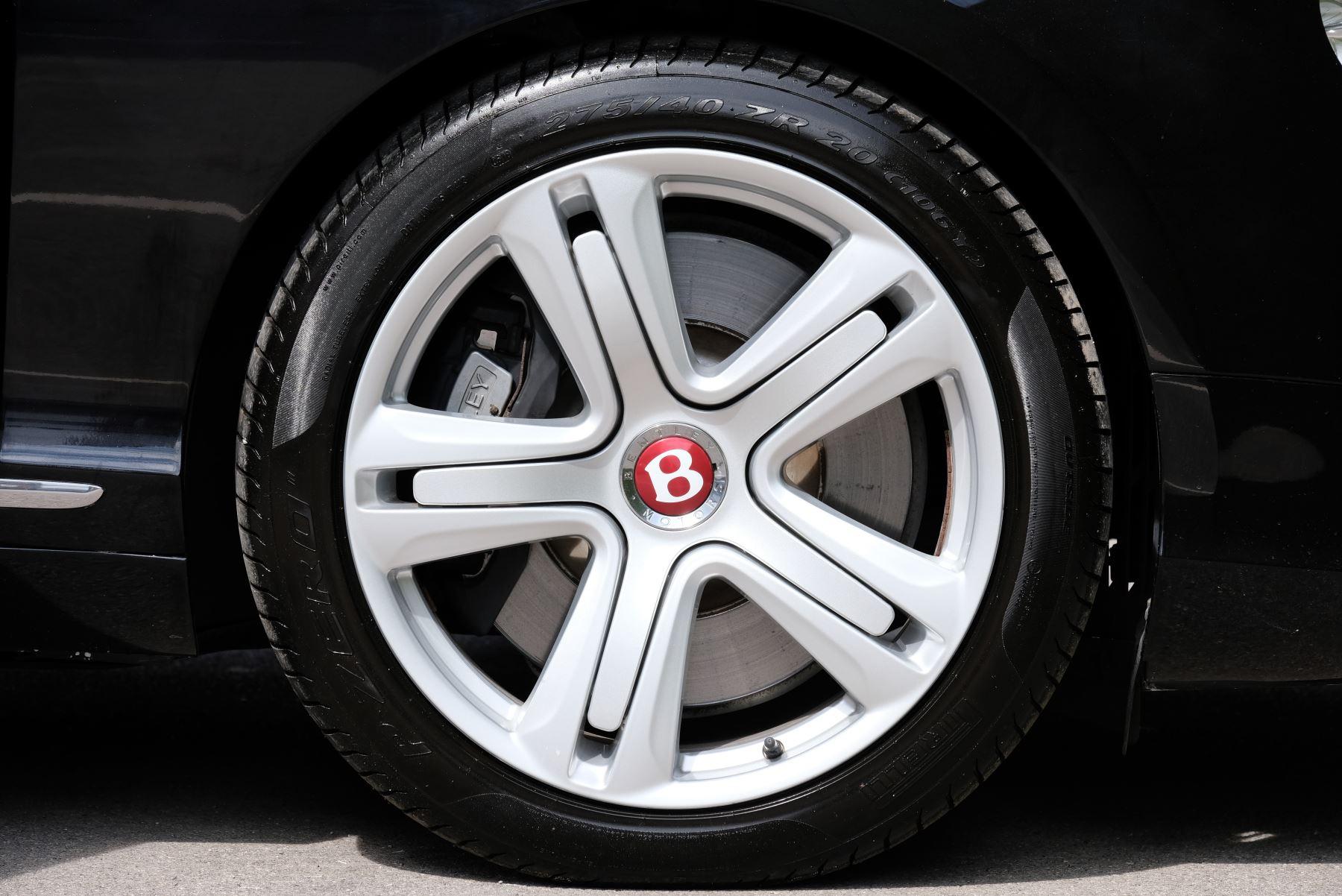 Bentley Continental GT 4.0 V8 2dr image 8