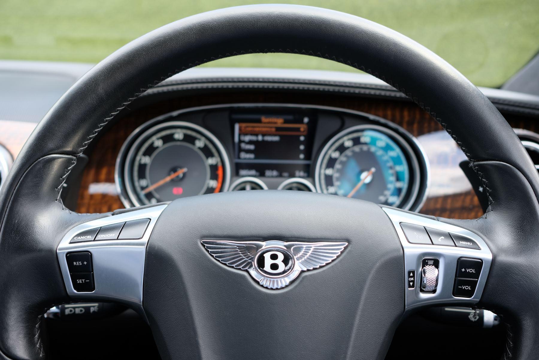 Bentley Continental GT 4.0 V8 2dr image 13
