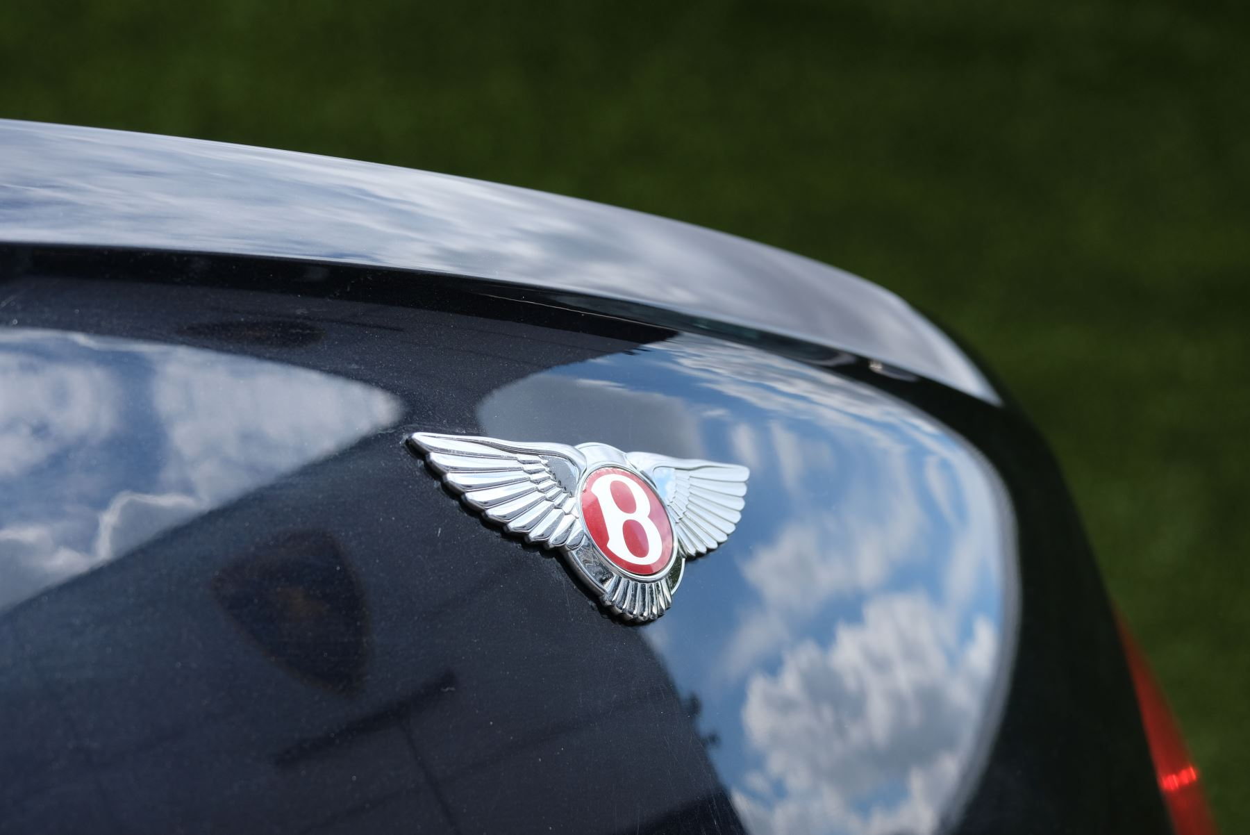 Bentley Continental GTC 4.0 V8 2dr image 10