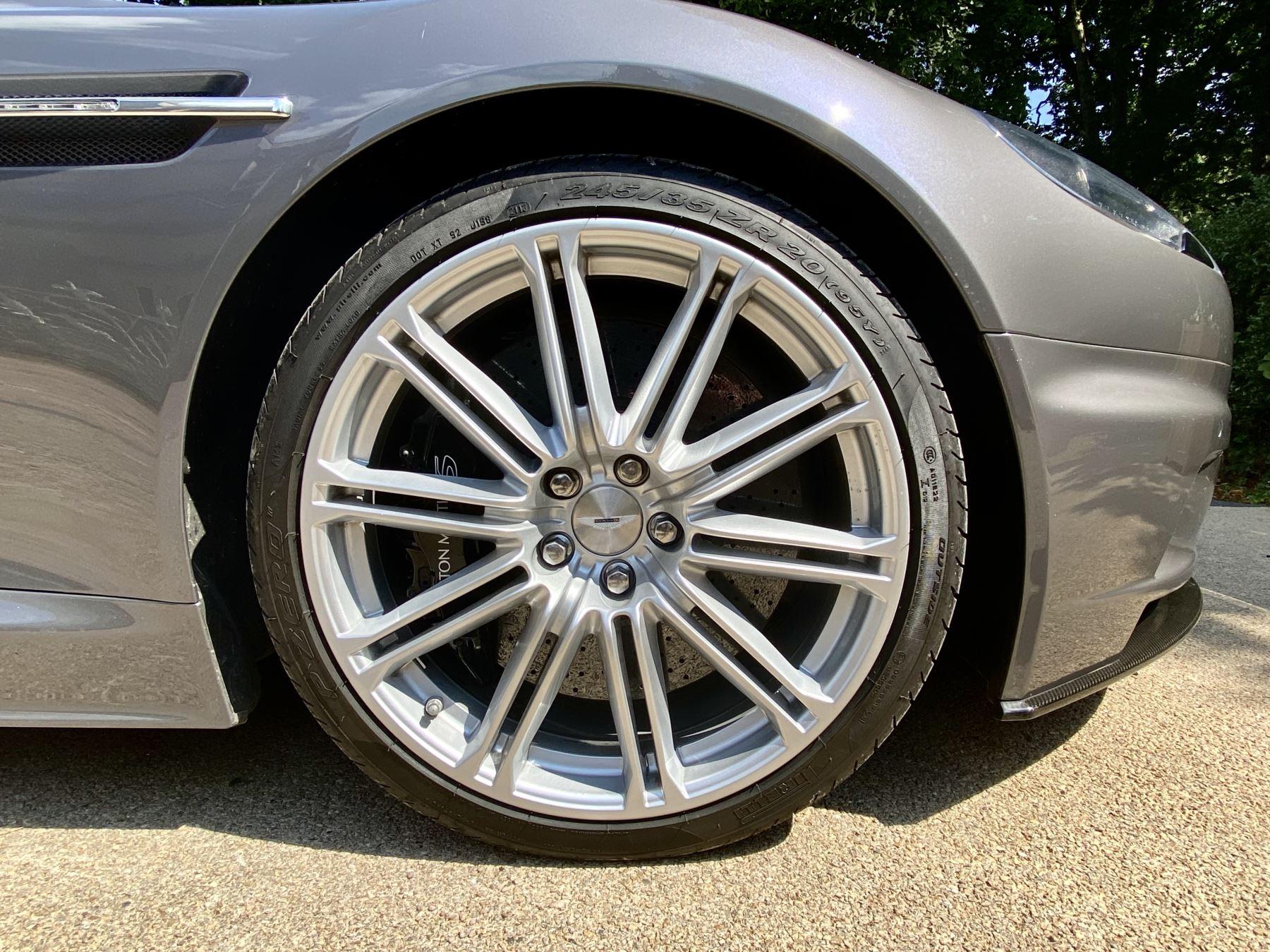 Aston Martin DBS V12 2dr image 10