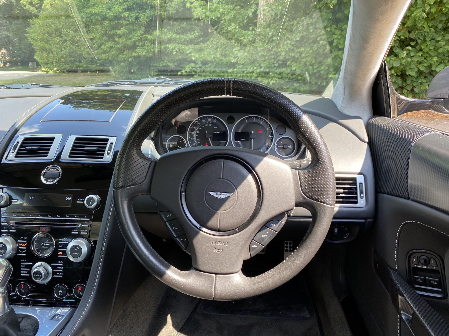 Aston Martin DBS V12 2dr image 17