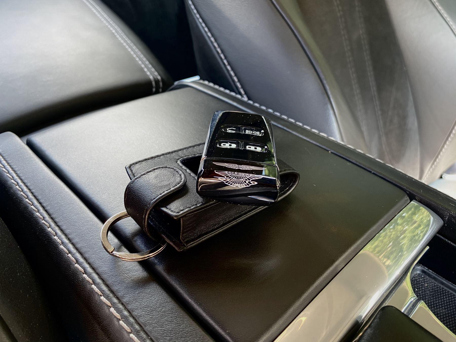 Aston Martin DBS V12 2dr image 20