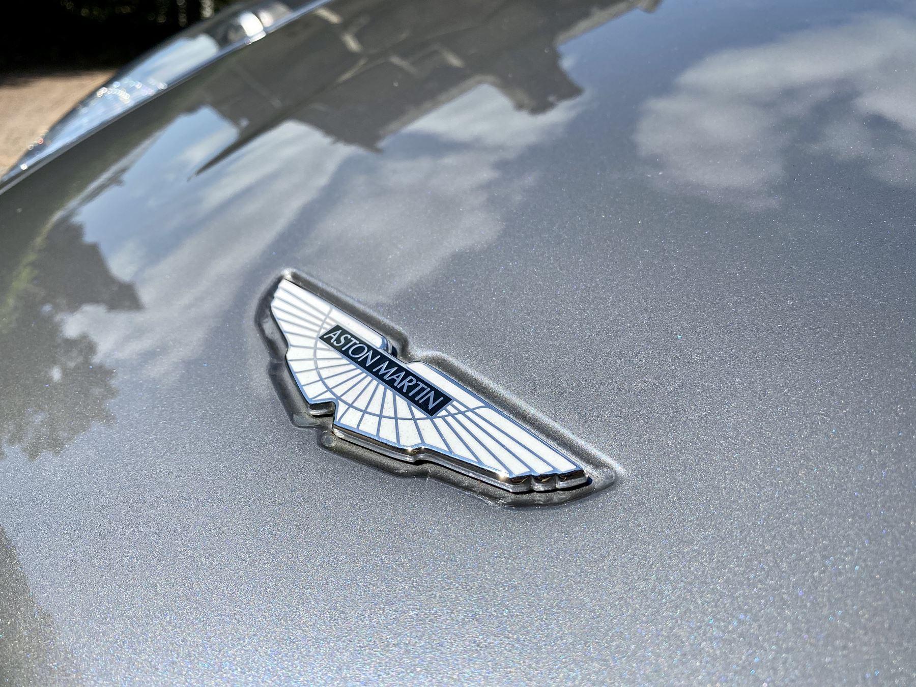 Aston Martin DBS V12 2dr image 12