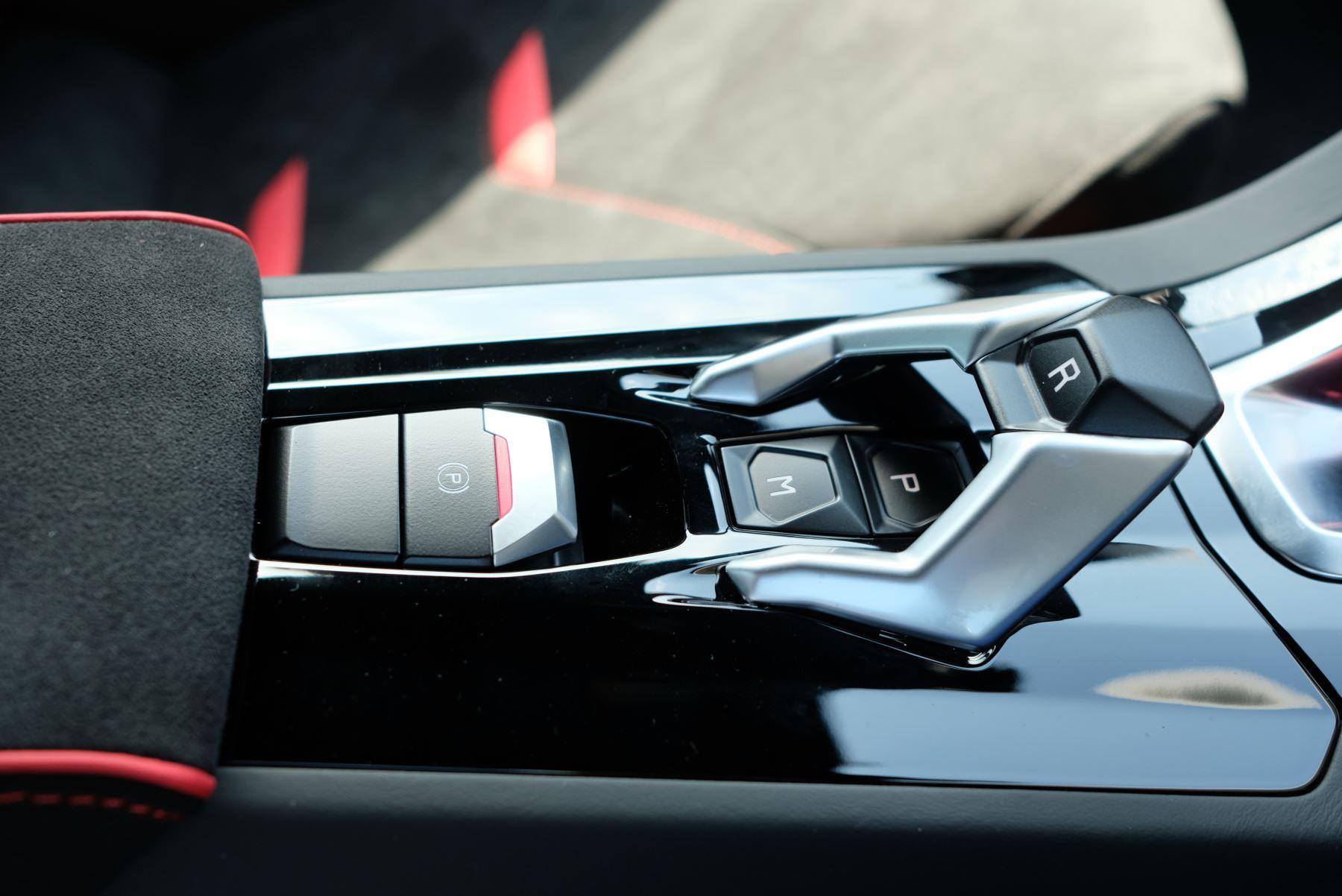 Lamborghini Huracan EVO LP 640-4 5.2 AWD image 27