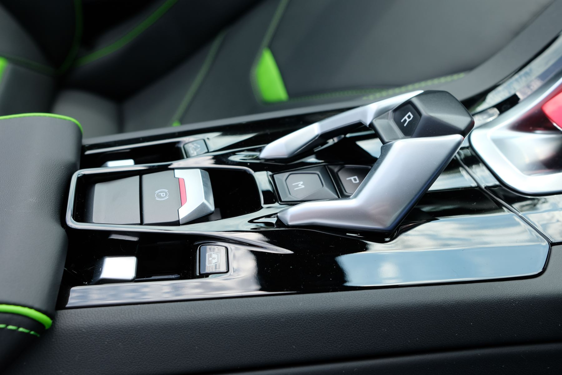 Lamborghini Huracan EVO Spyder 5.2 V10 640 2dr Auto AWD image 22