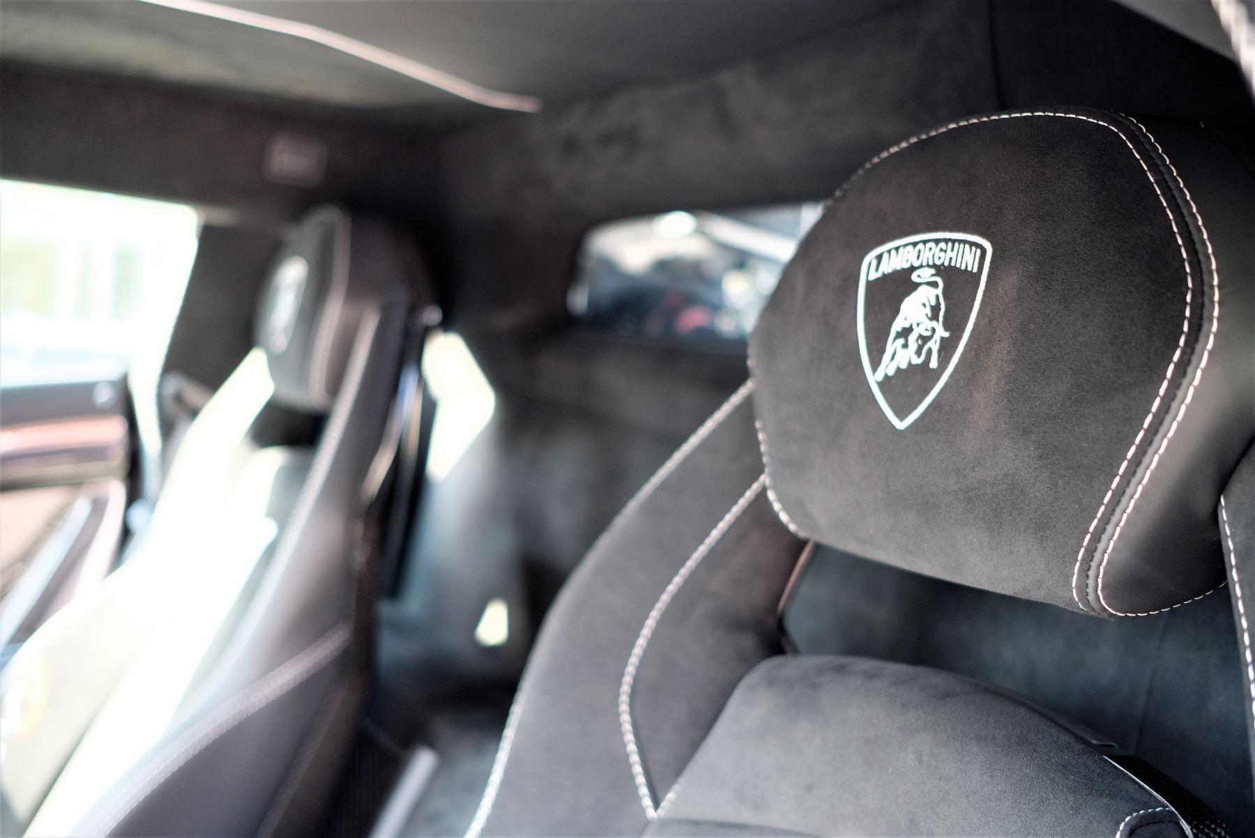 Lamborghini Aventador SVJ Coupe VAT Qualifying image 10