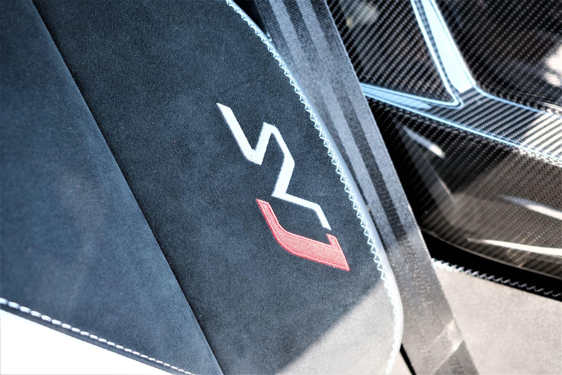 Lamborghini Aventador SVJ Coupe VAT Qualifying image 20
