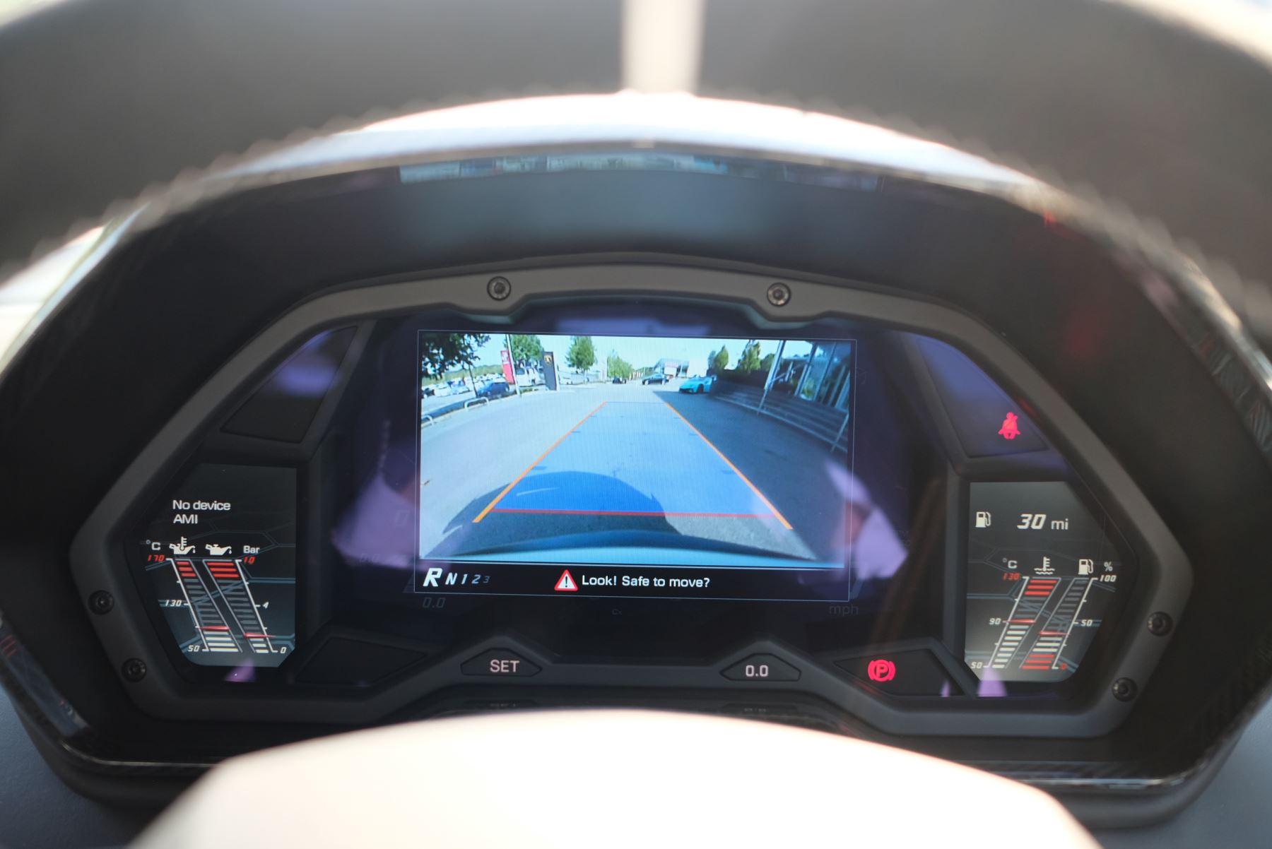 Lamborghini Aventador SVJ Coupe VAT Qualifying image 21