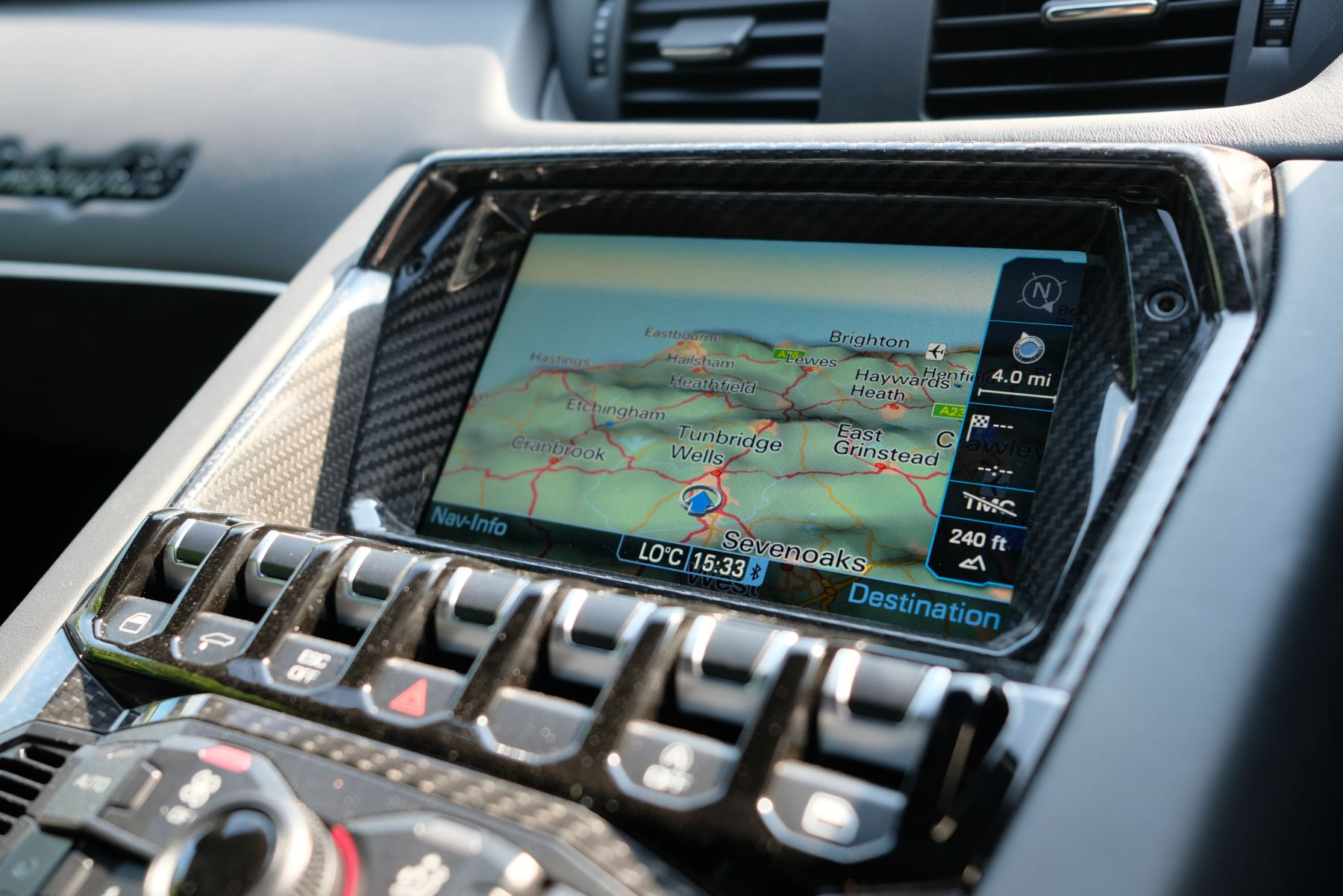 Lamborghini Aventador SVJ Coupe VAT Qualifying image 22