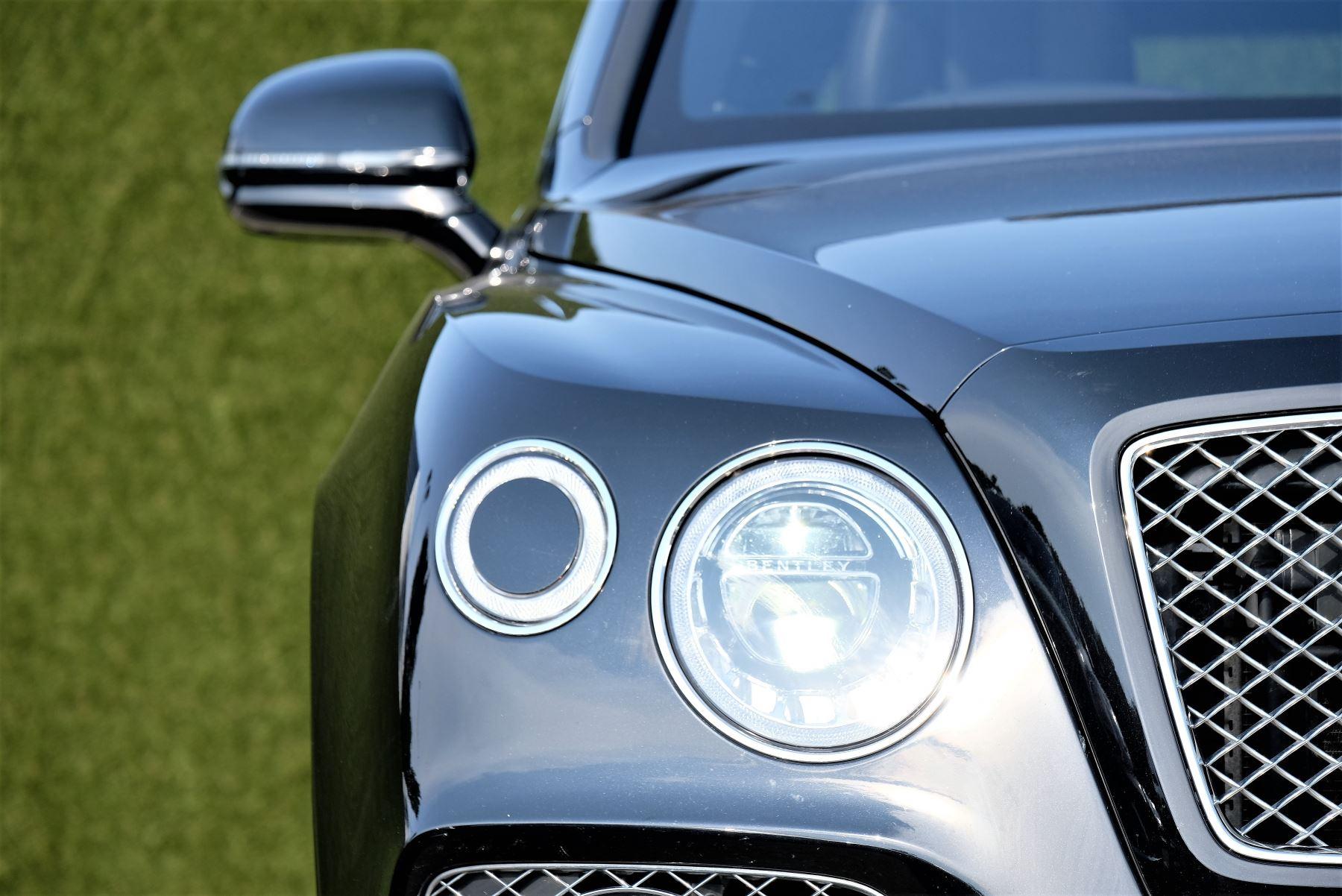 Bentley Bentayga Mulliner 6.0 W12 5dr image 7
