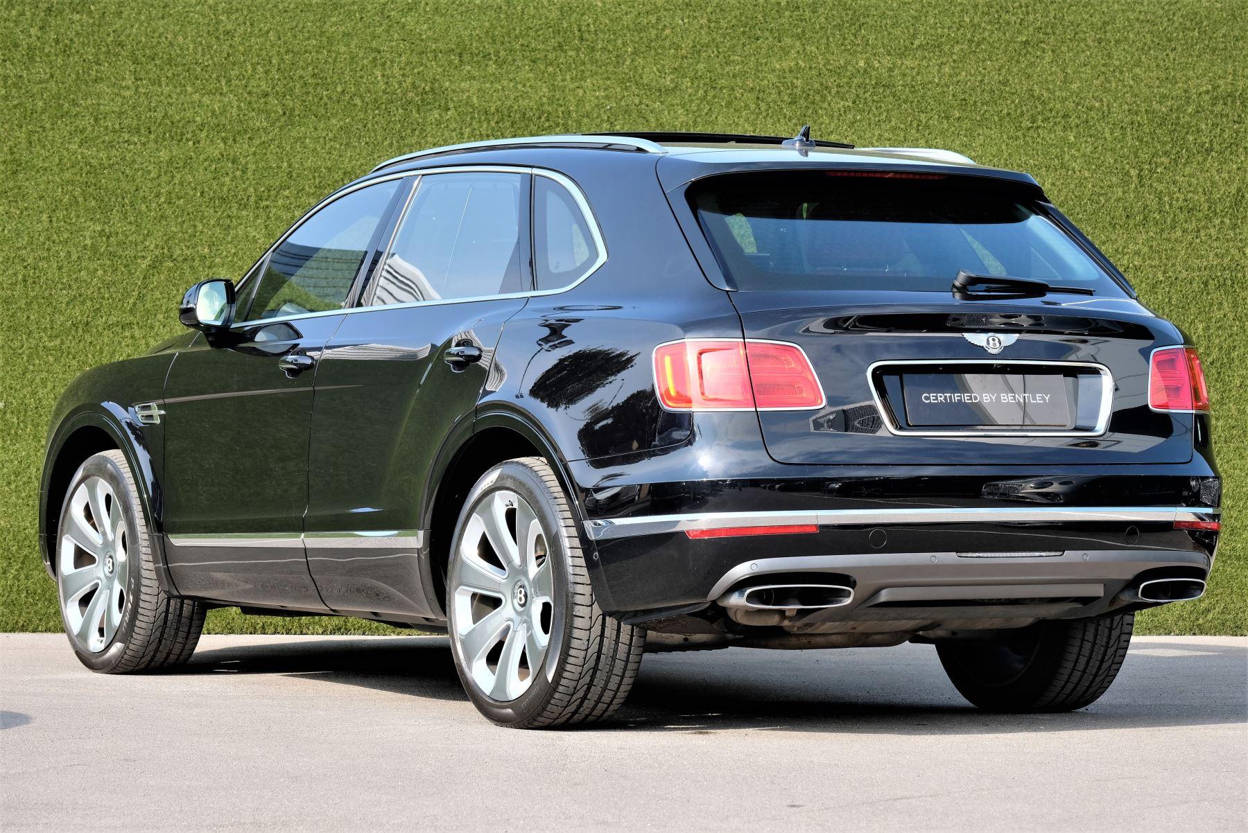 Bentley Bentayga Mulliner 6.0 W12 5dr image 2