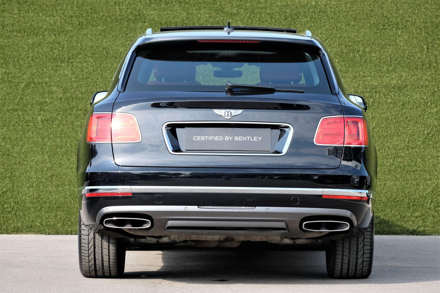 Bentley Bentayga Mulliner 6.0 W12 5dr image 4