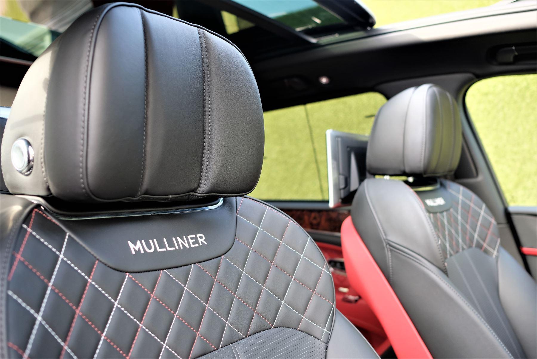 Bentley Bentayga Mulliner 6.0 W12 5dr image 11