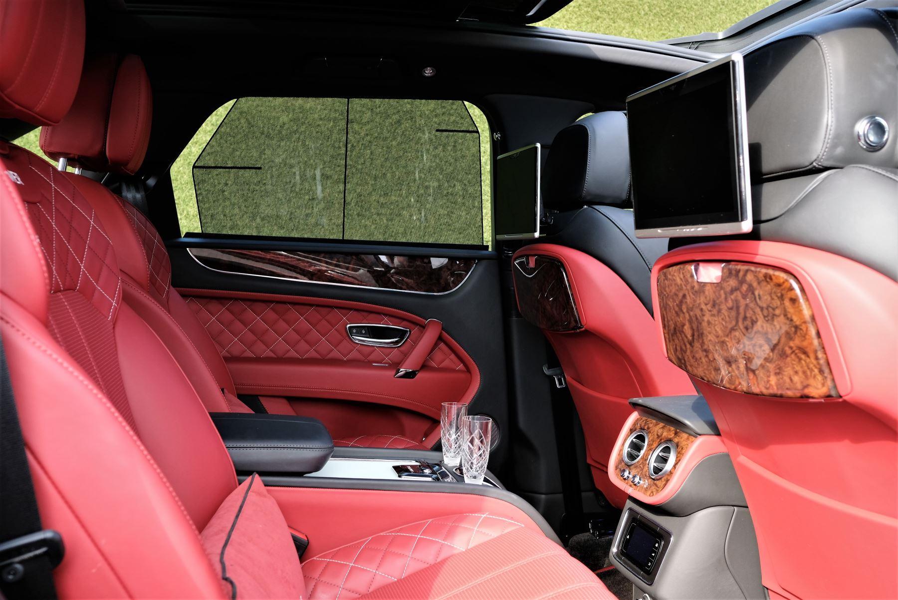 Bentley Bentayga Mulliner 6.0 W12 5dr image 12