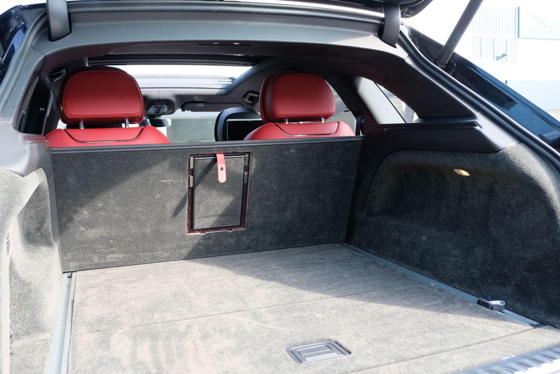 Bentley Bentayga Mulliner 6.0 W12 5dr image 14