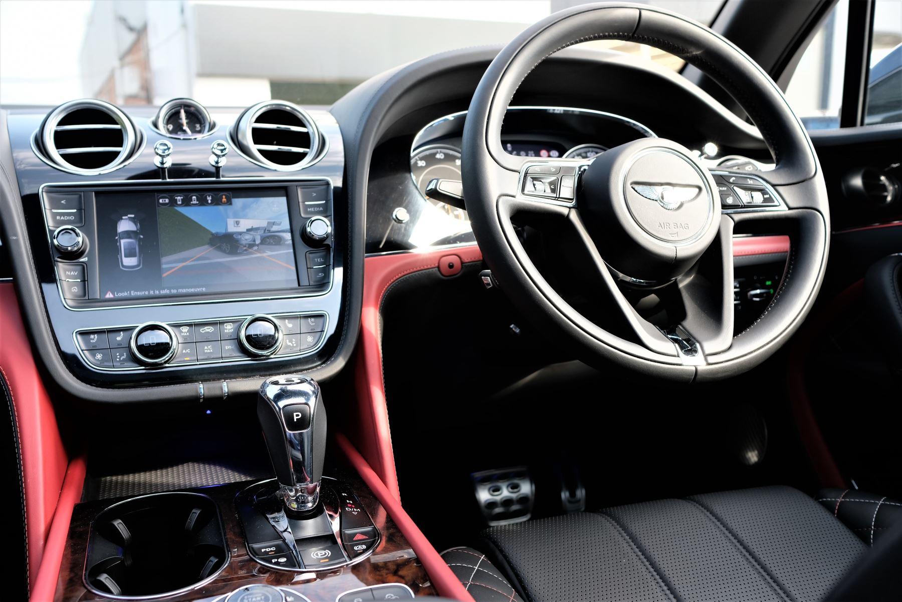 Bentley Bentayga Mulliner 6.0 W12 5dr image 16