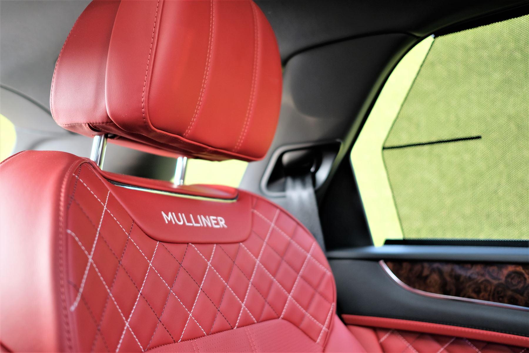 Bentley Bentayga Mulliner 6.0 W12 5dr image 17