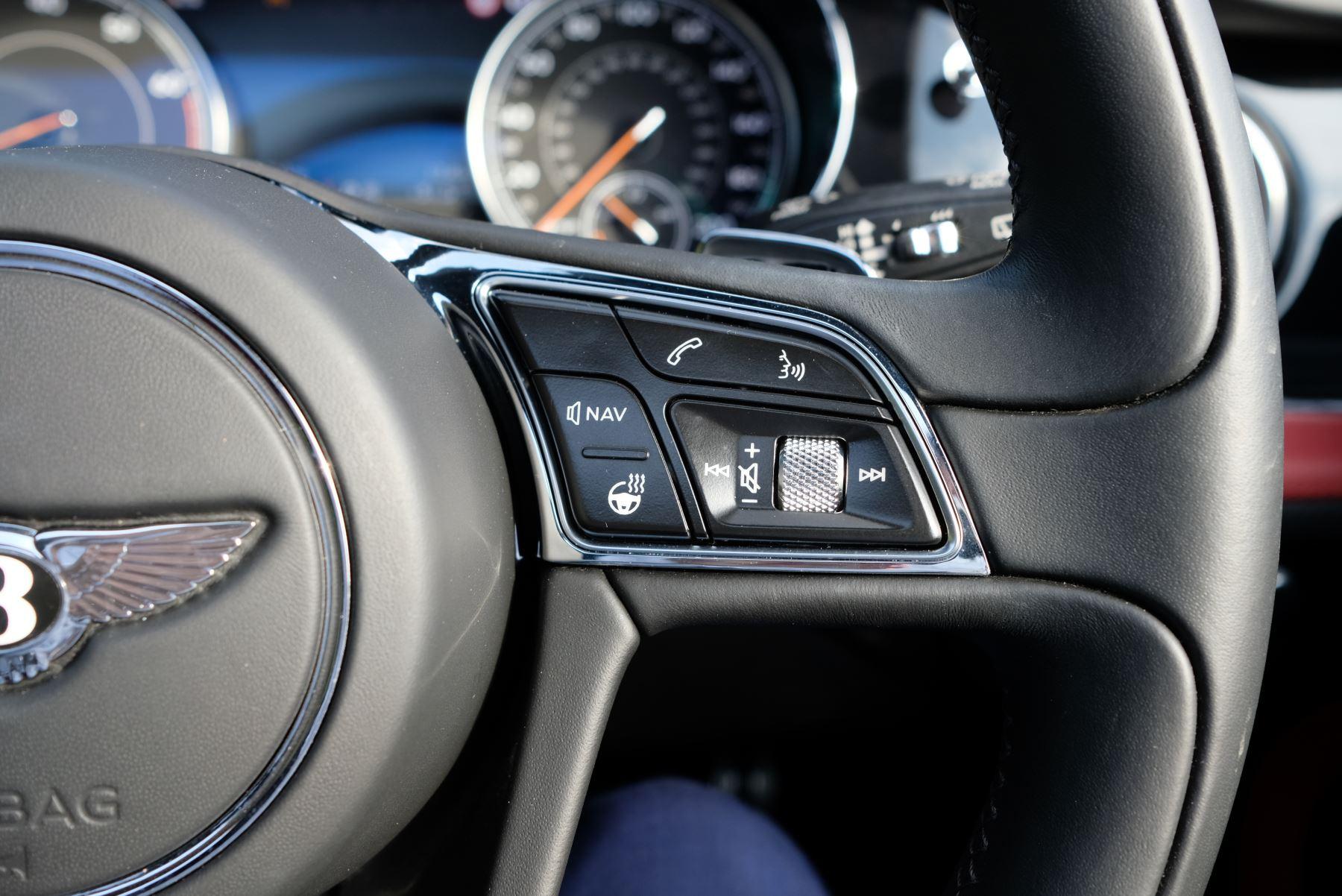 Bentley Bentayga Mulliner 6.0 W12 5dr image 27
