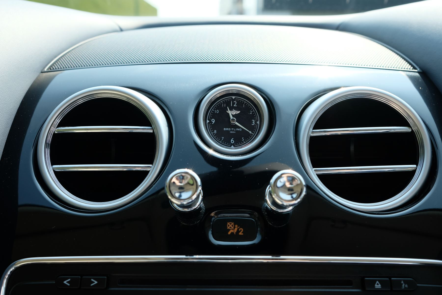 Bentley Continental GT V8 S Coupe 4.0 V8 S 2dr Auto Mulliner Driving Specification image 22