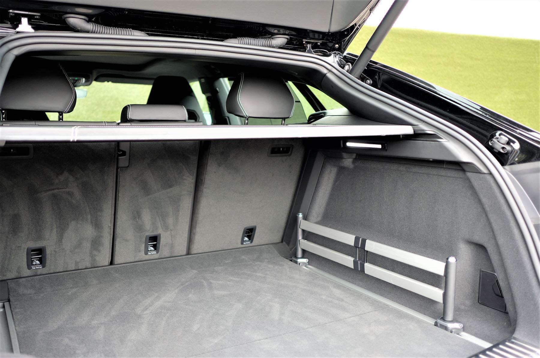 Lamborghini Urus 4.0T FSI V8 5dr Auto image 12