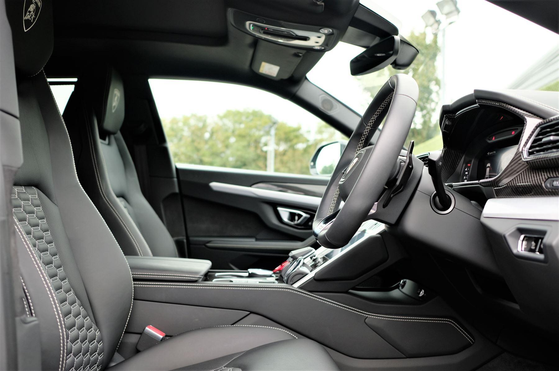 Lamborghini Urus 4.0T FSI V8 5dr Auto image 14