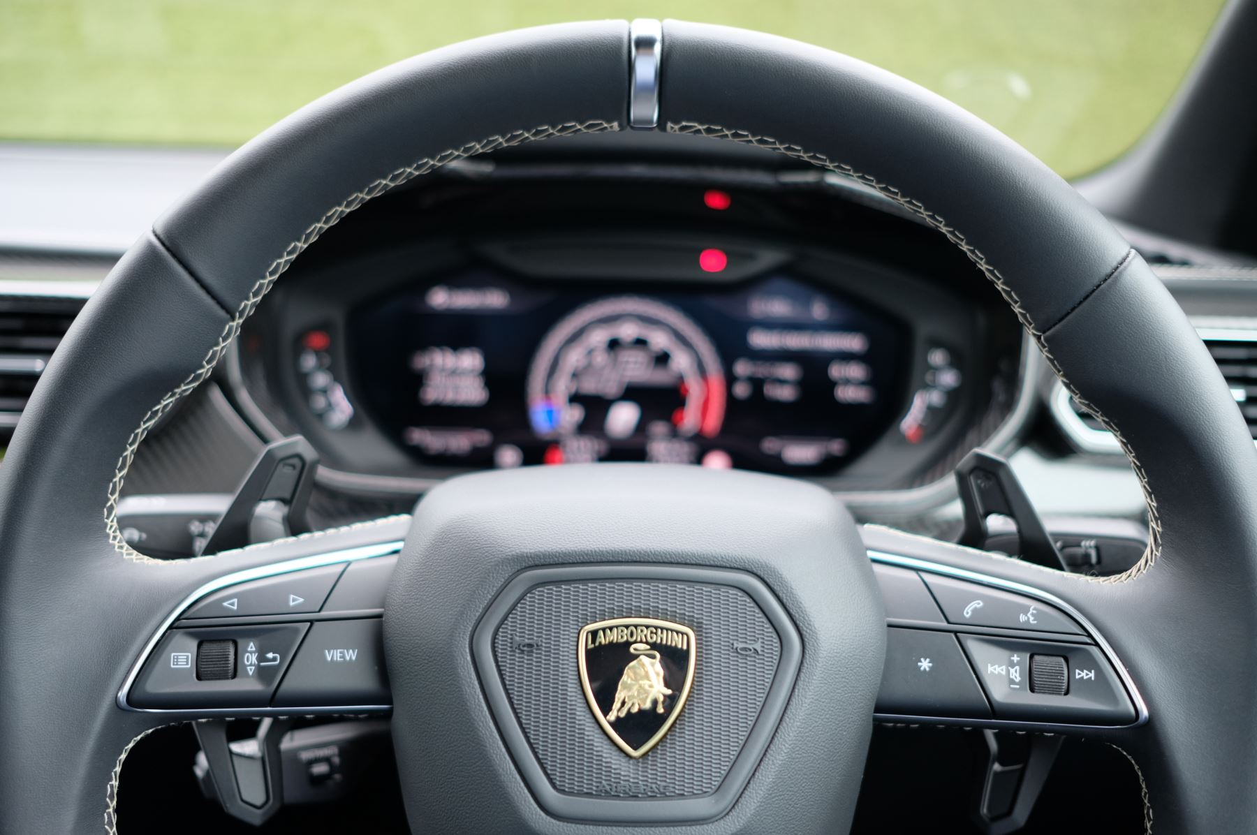 Lamborghini Urus 4.0T FSI V8 5dr Auto image 17