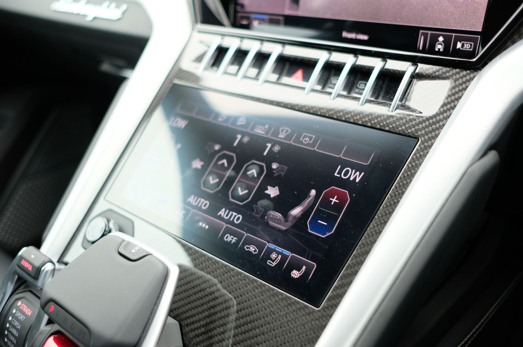 Lamborghini Urus 4.0T FSI V8 5dr Auto image 20