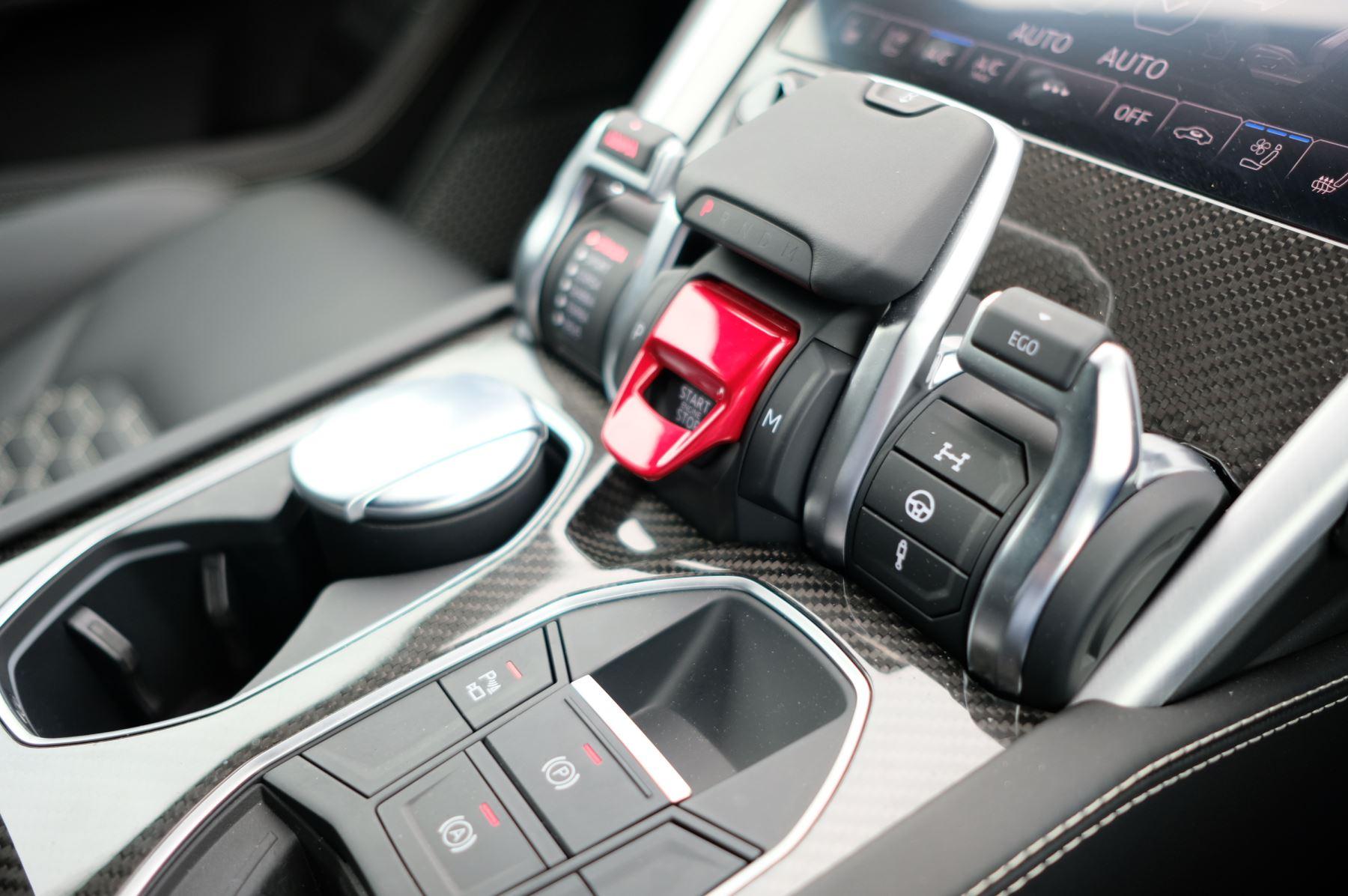 Lamborghini Urus 4.0T FSI V8 5dr Auto image 21