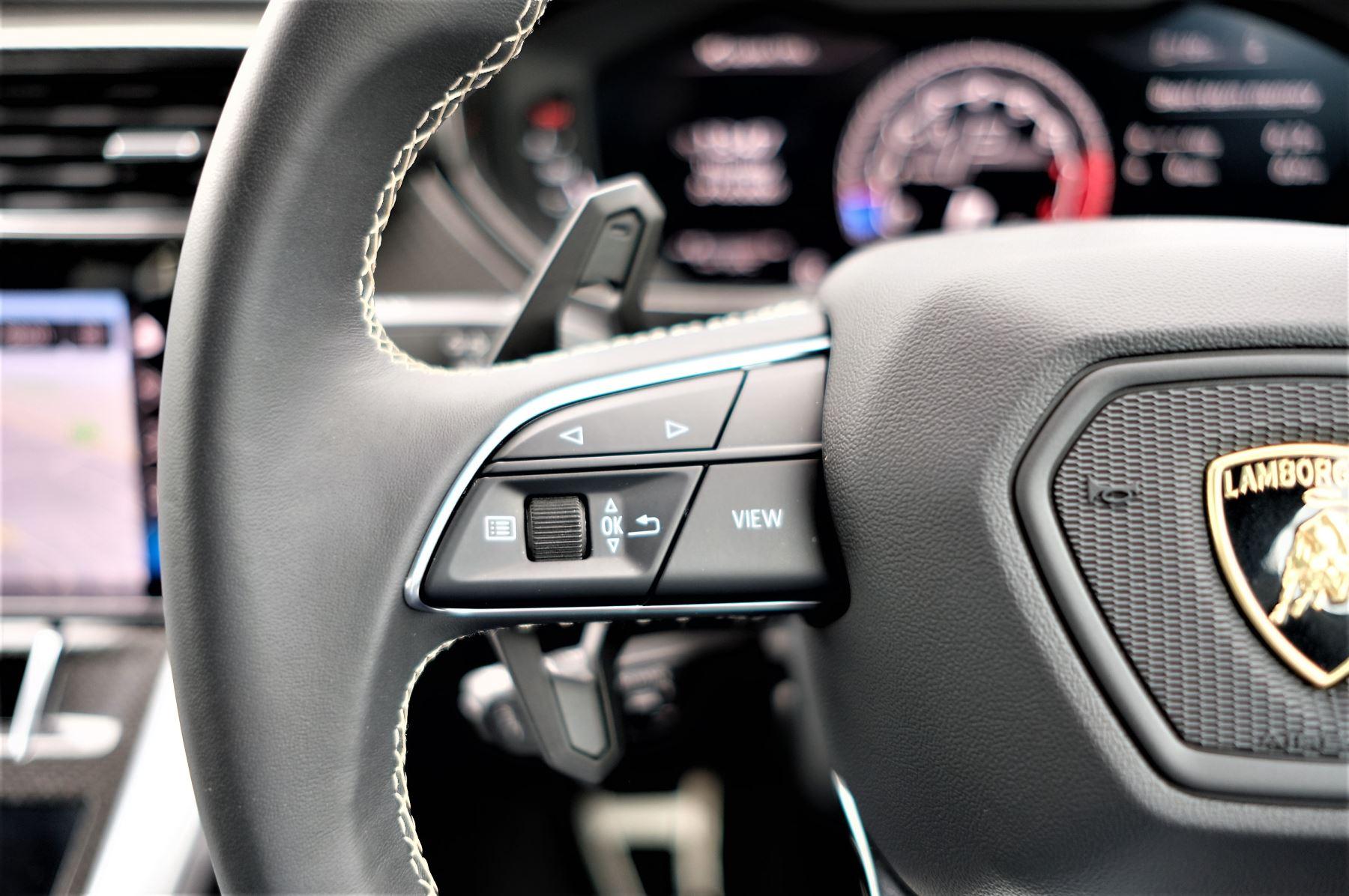 Lamborghini Urus 4.0T FSI V8 5dr Auto image 23