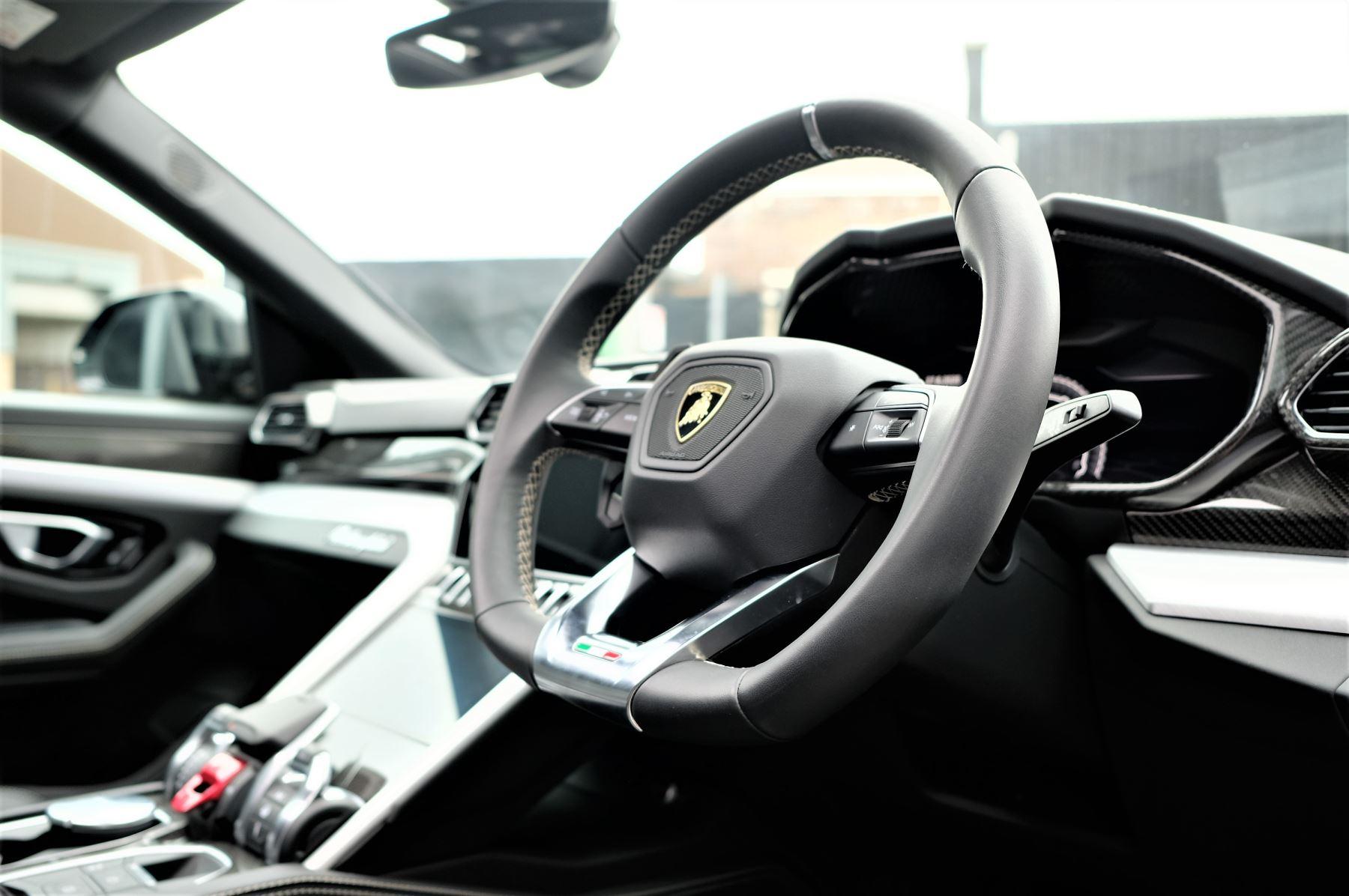 Lamborghini Urus 4.0T FSI V8 5dr Auto image 27