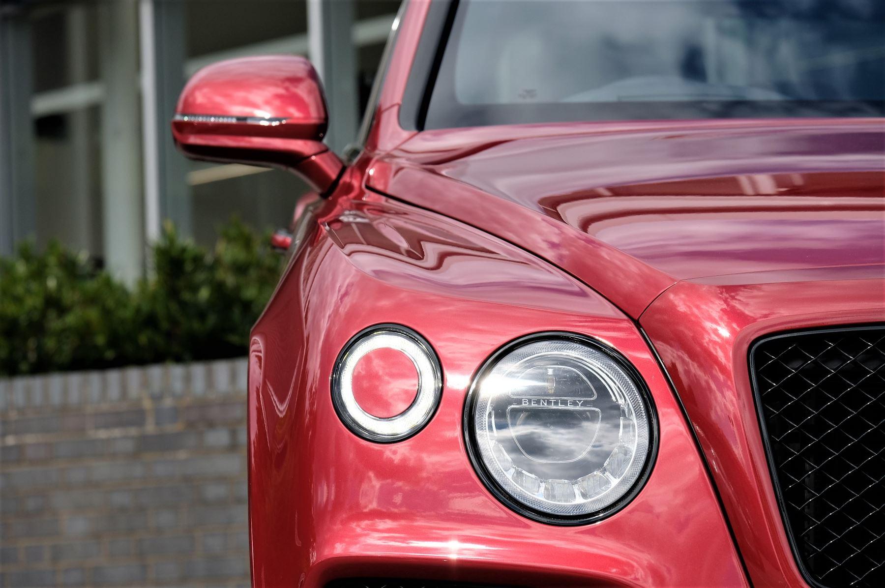 Bentley Bentayga V8 4.0 V8 5dr Mulliner Driving Specification image 6