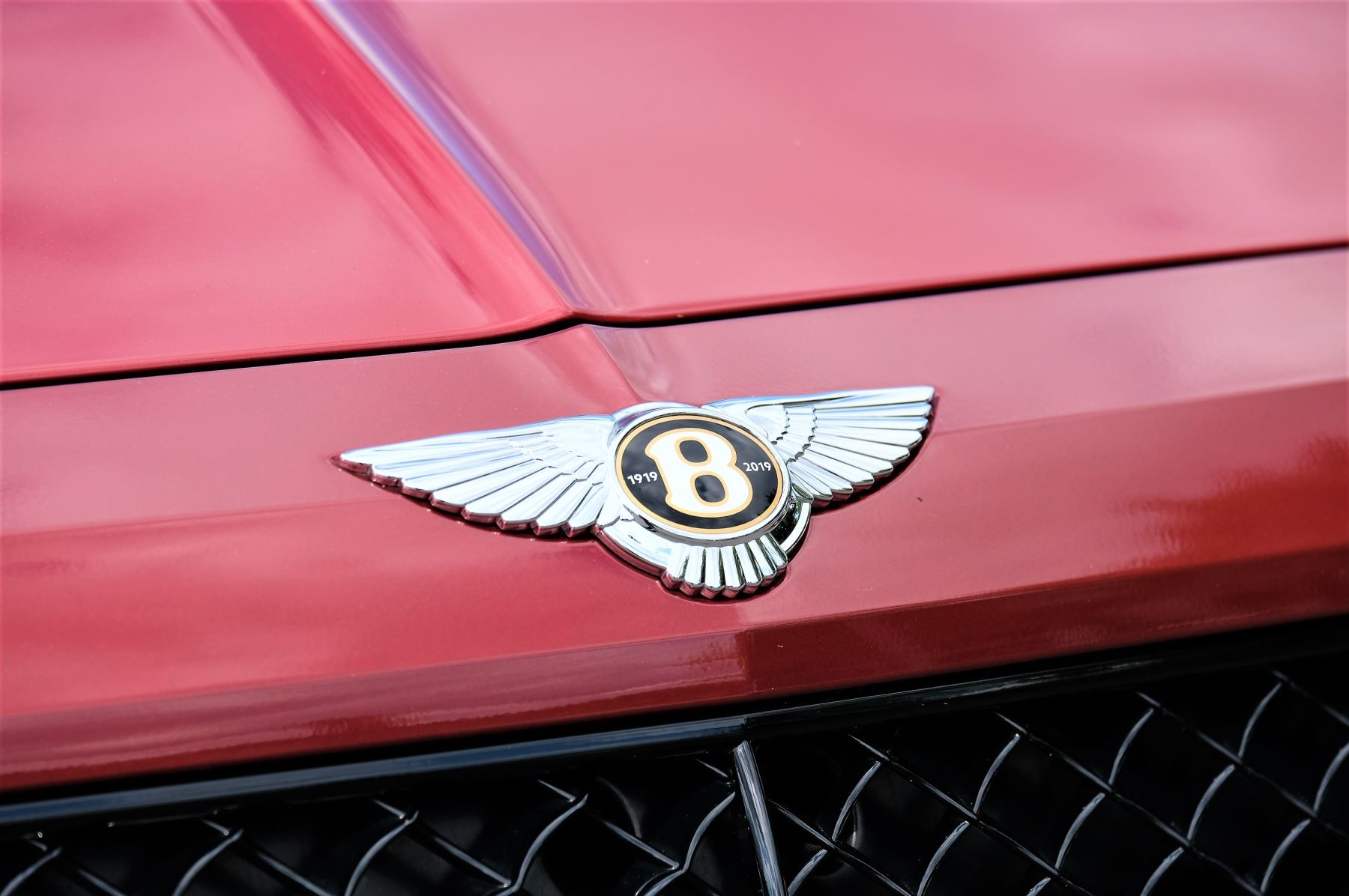 Bentley Bentayga V8 4.0 V8 5dr Mulliner Driving Specification image 9