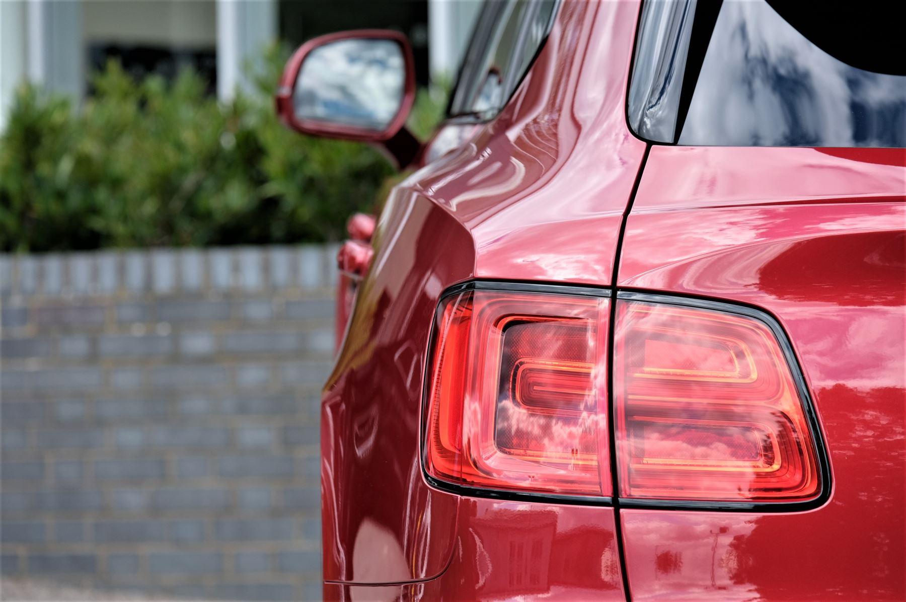 Bentley Bentayga V8 4.0 V8 5dr Mulliner Driving Specification image 7