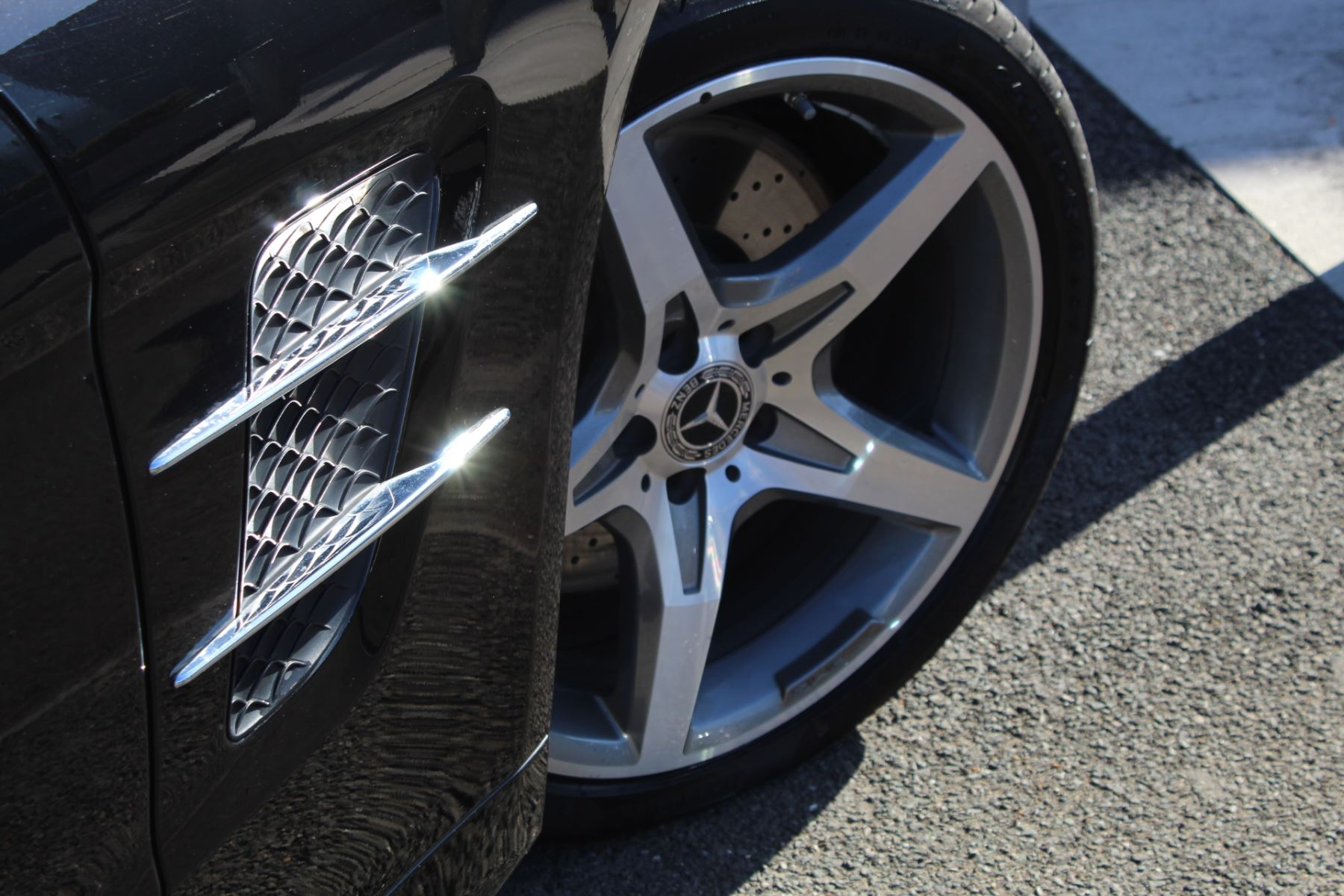 Mercedes-Benz SL SL 400 AMG Line Premium 2dr 9G-Tronic image 21