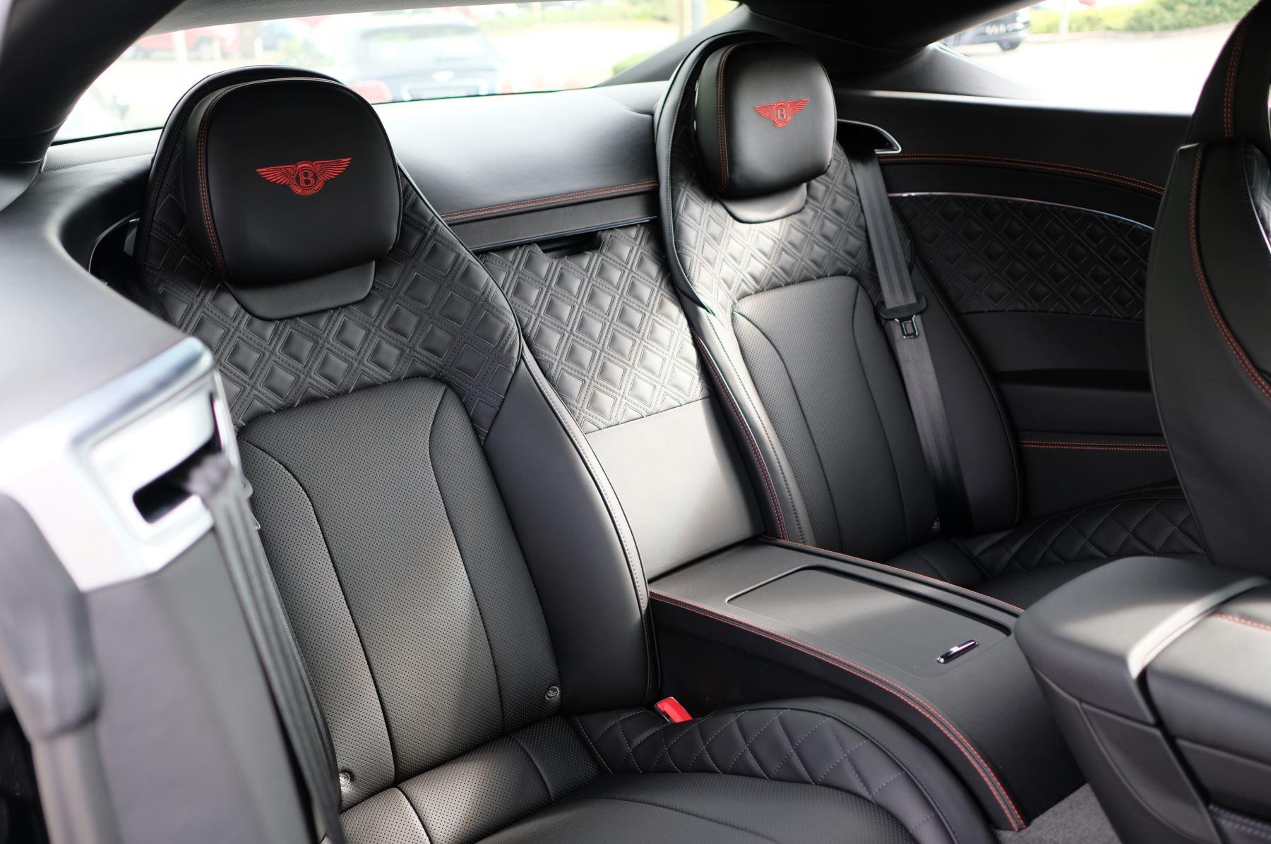 Bentley Continental GT V8 Mulliner Driving Specification image 10