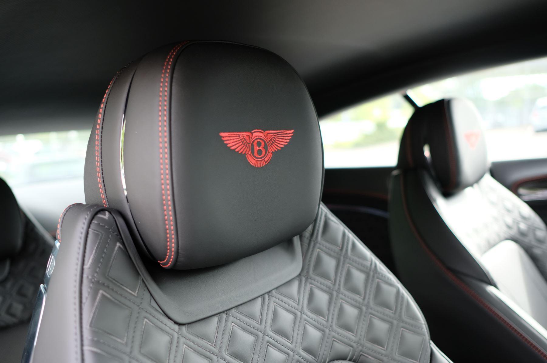 Bentley Continental GT V8 Mulliner Driving Specification image 15
