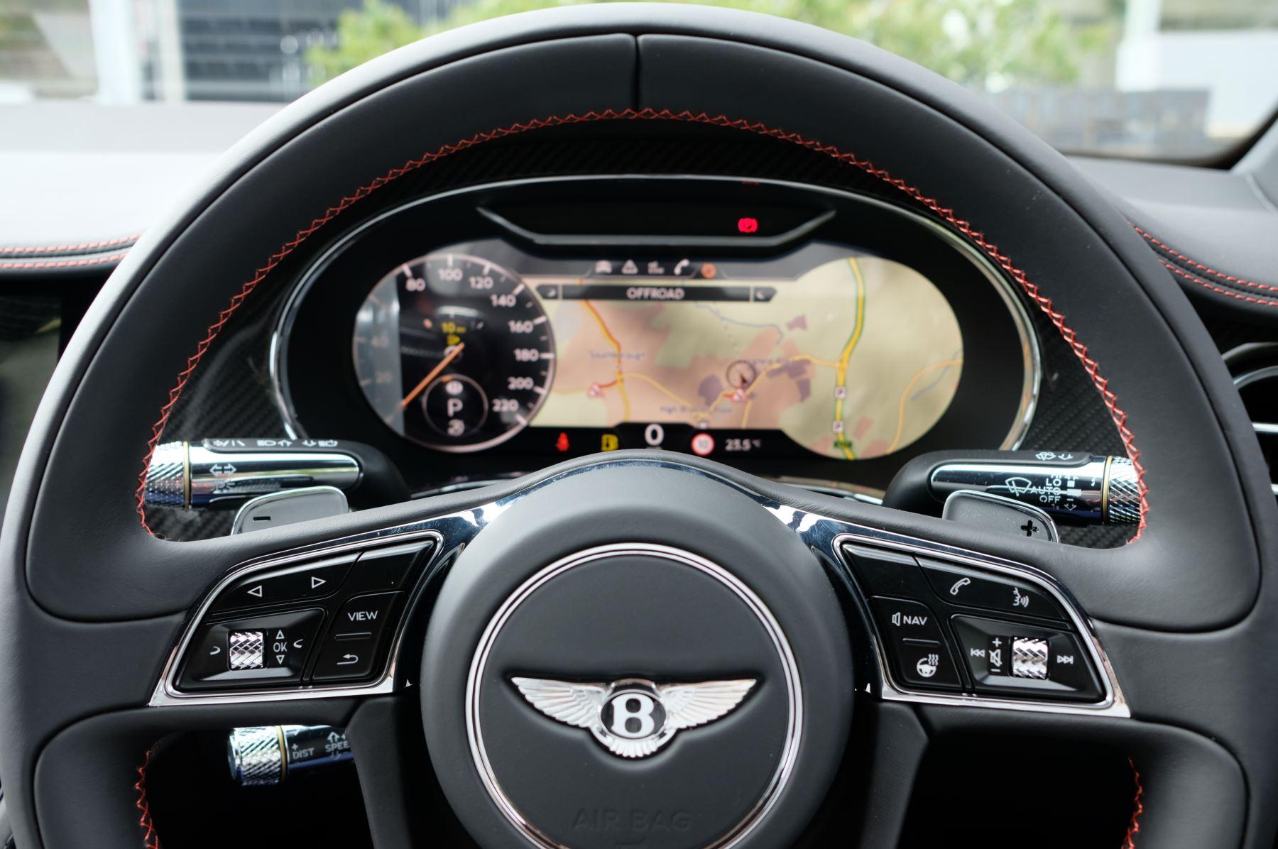 Bentley Continental GT V8 Mulliner Driving Specification image 18