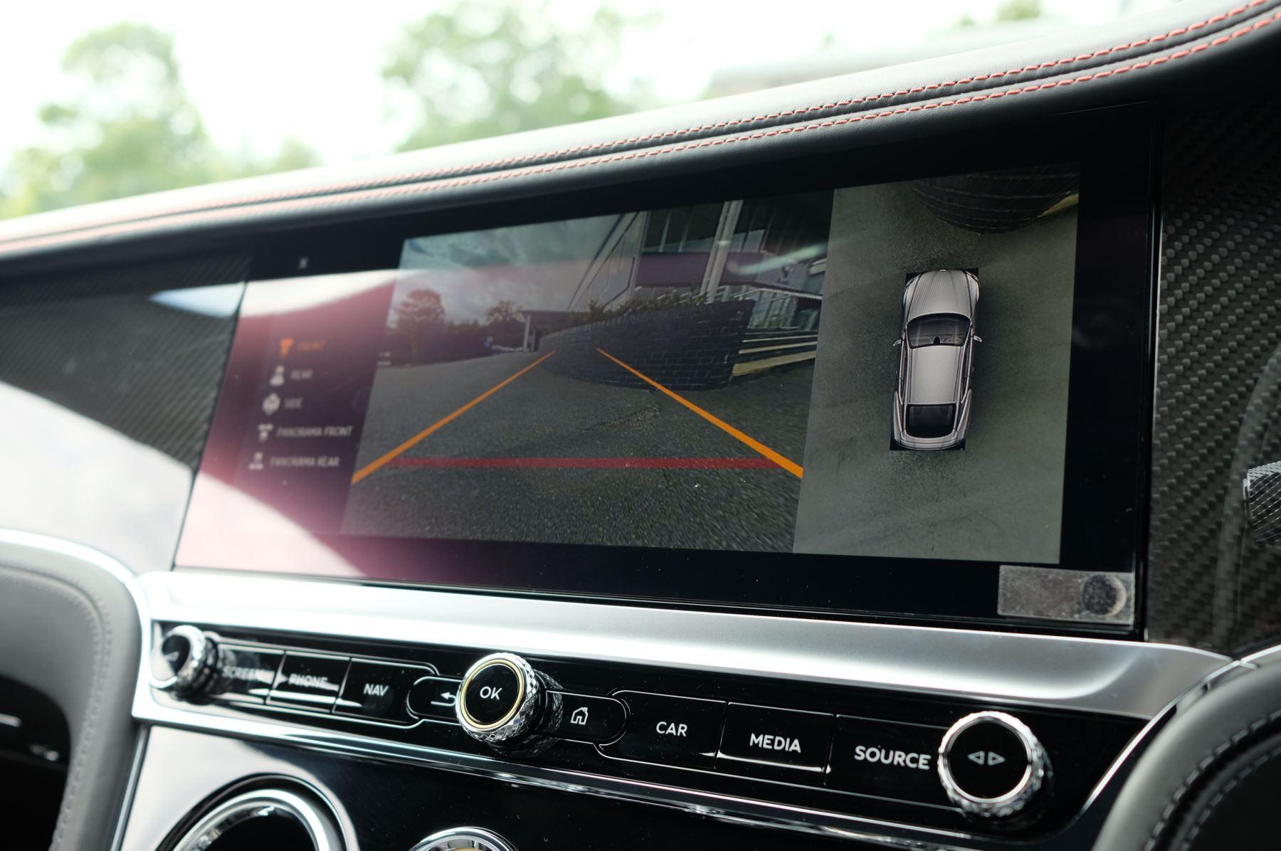 Bentley Continental GT V8 Mulliner Driving Specification image 20